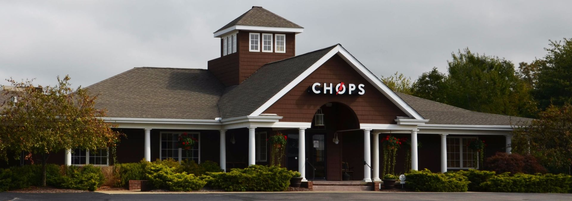 Chops – Successful Restaurant Business for Sale – *REDUCED!*