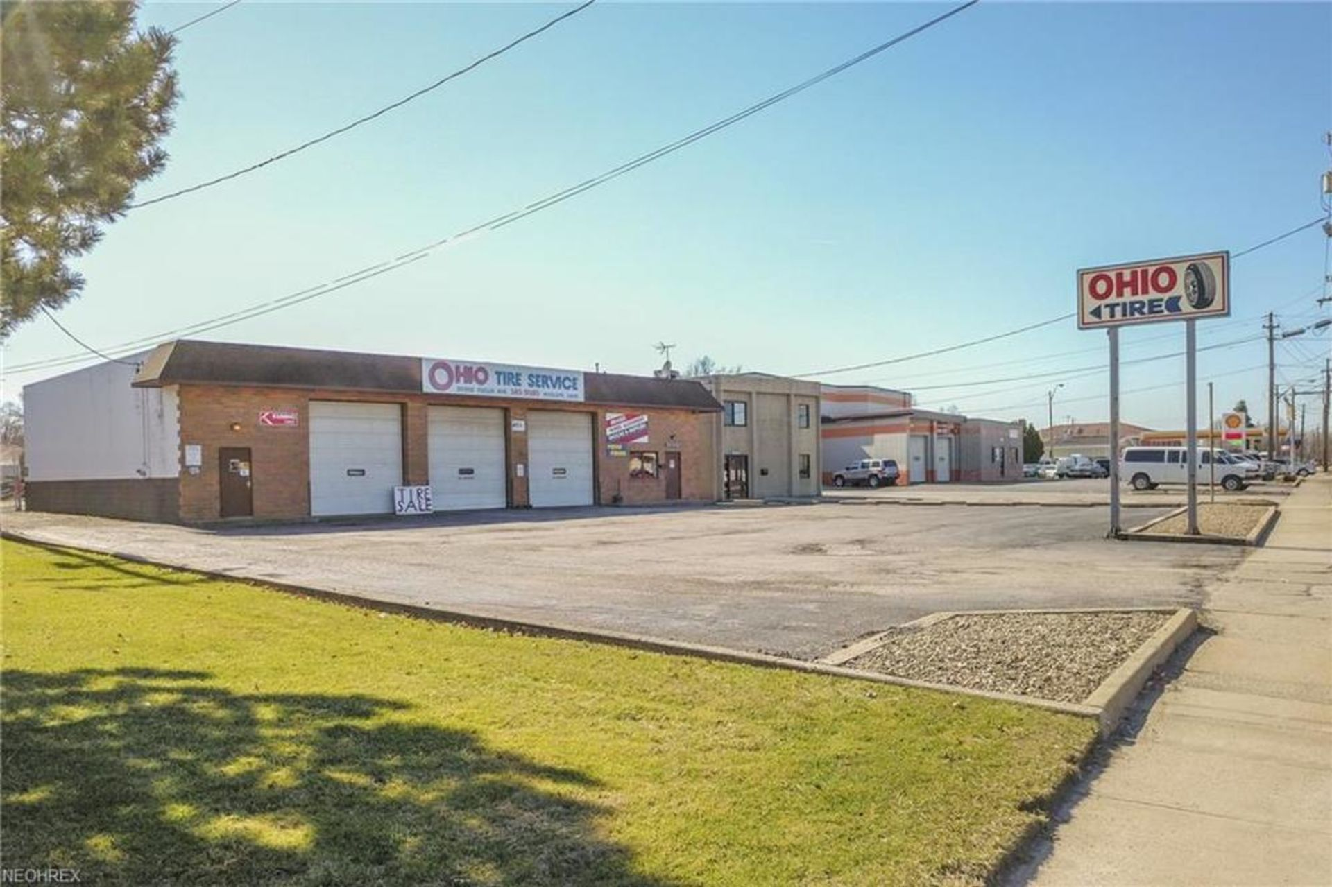 New Automotive Related Property for Sale