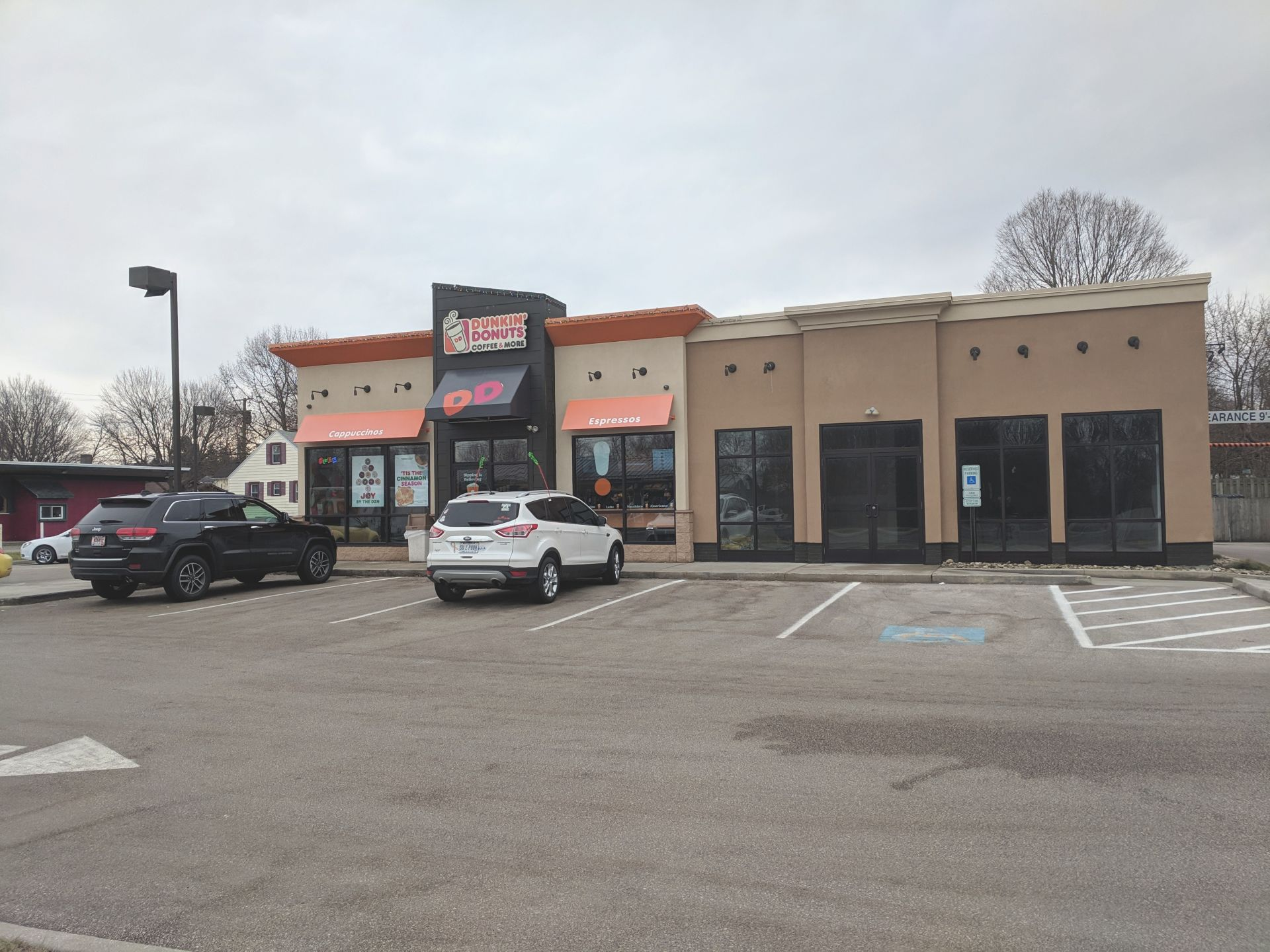 New Retail Space for Lease in Ashtabula