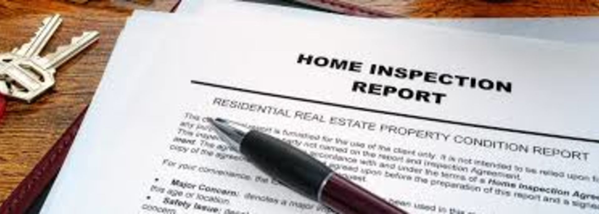 Inspections benefit both sides in a real estate transaction