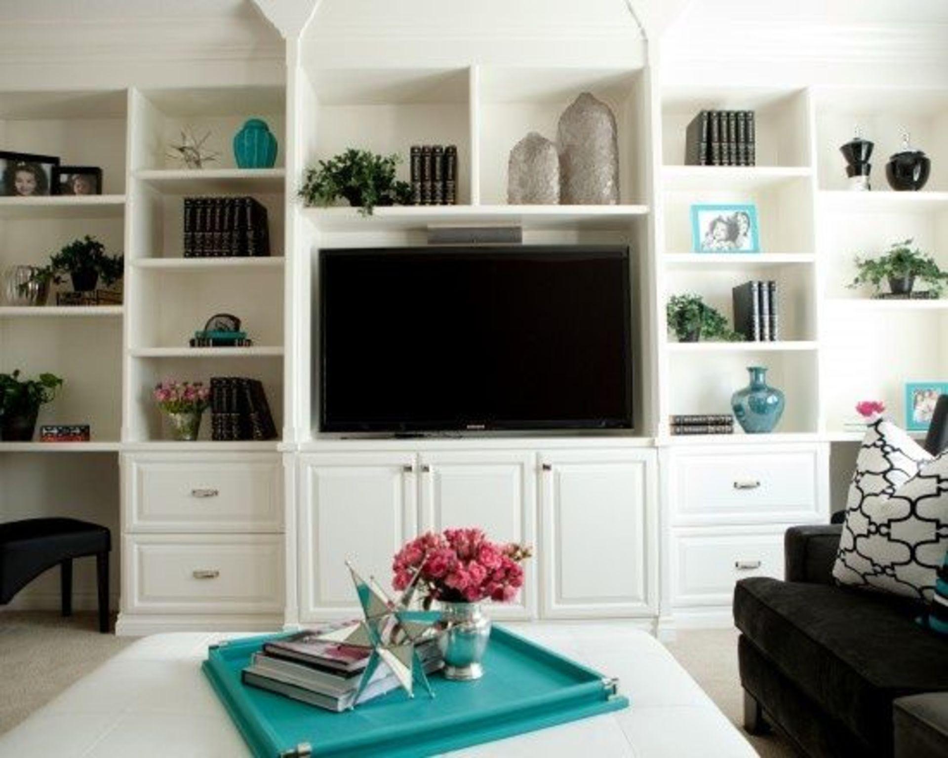 Built Ins Shelf Decorating Ideas Living Room from media.placester.com