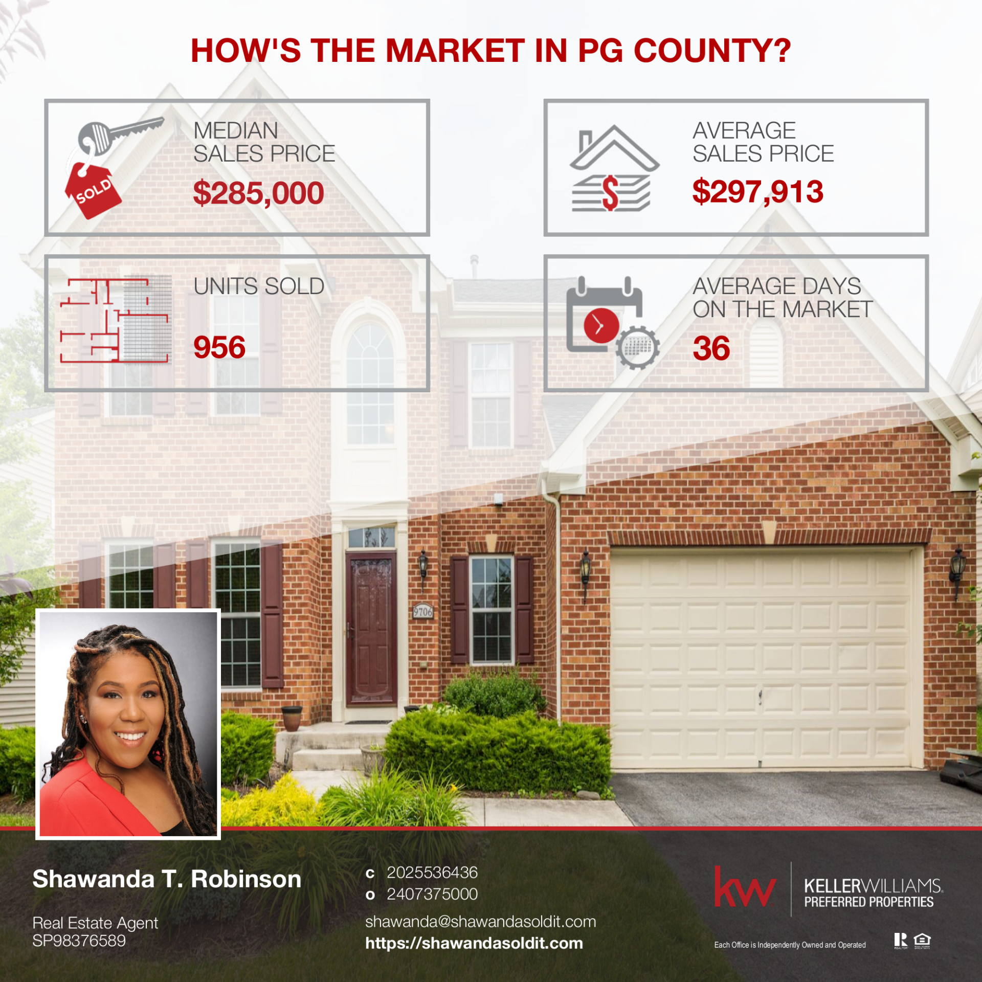 Home Programs in PG County MD