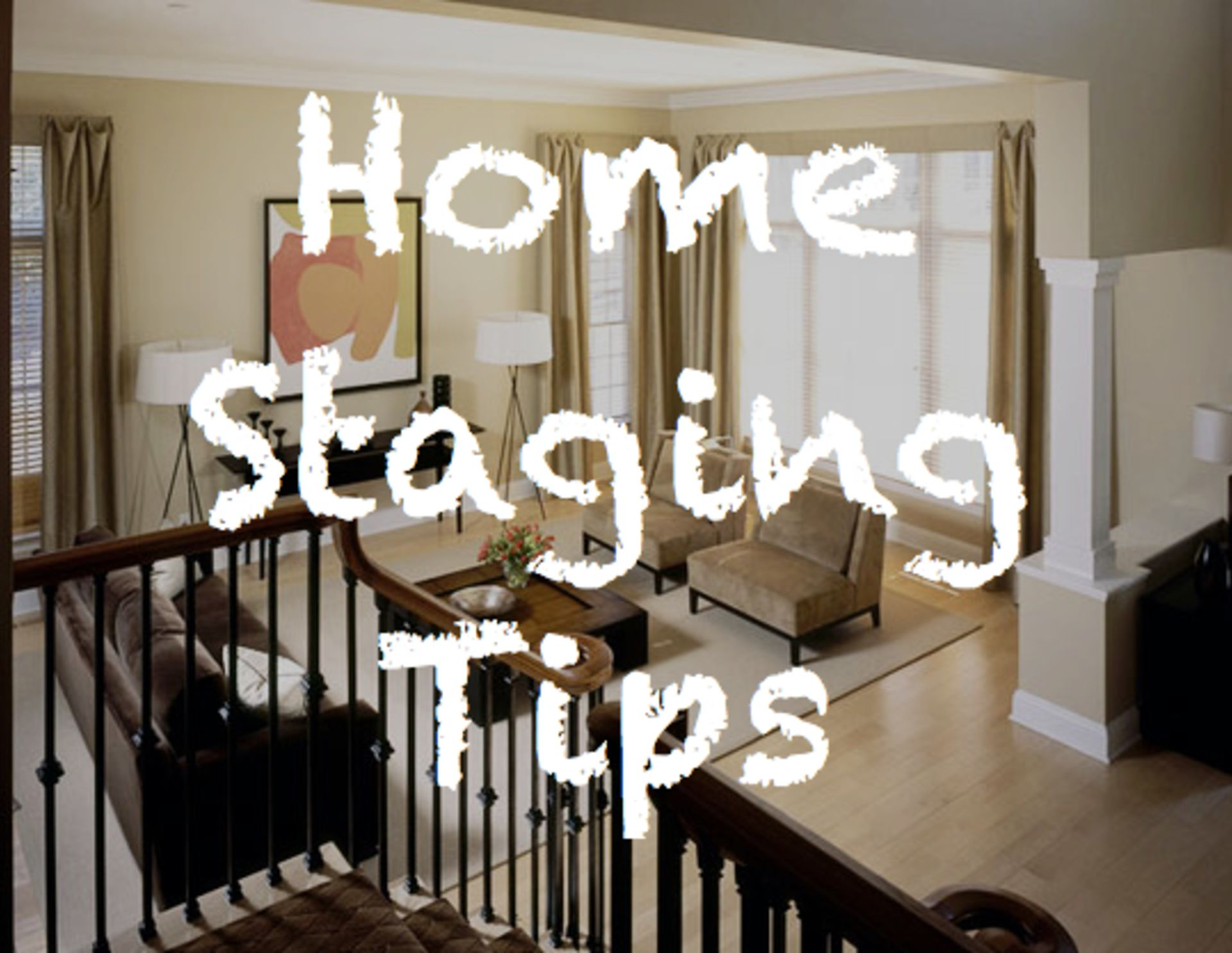 Dallas Homeowners, Virtual Home Staging is a 3rd Alternative