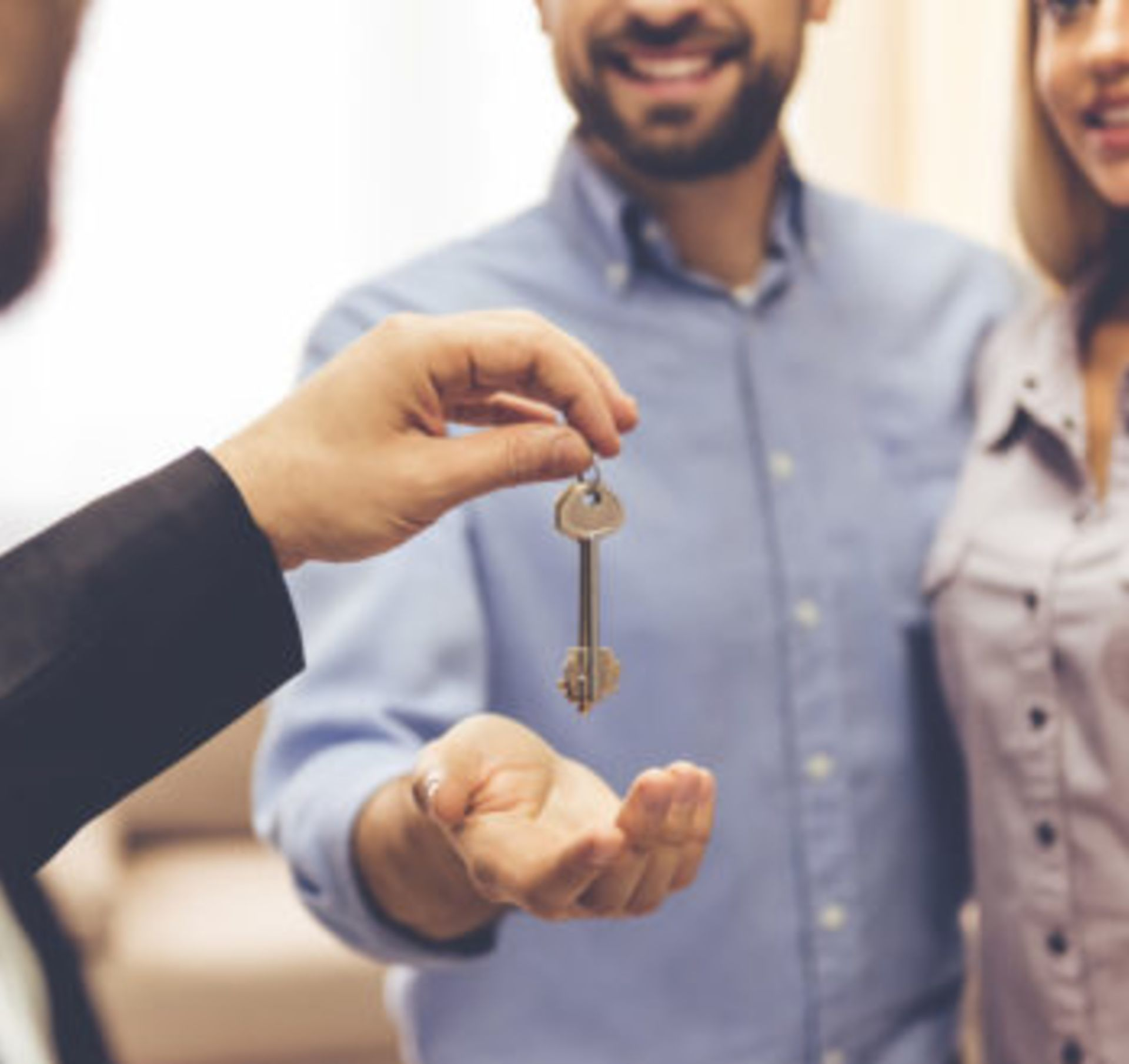 Buying a Home? Let's talk data security