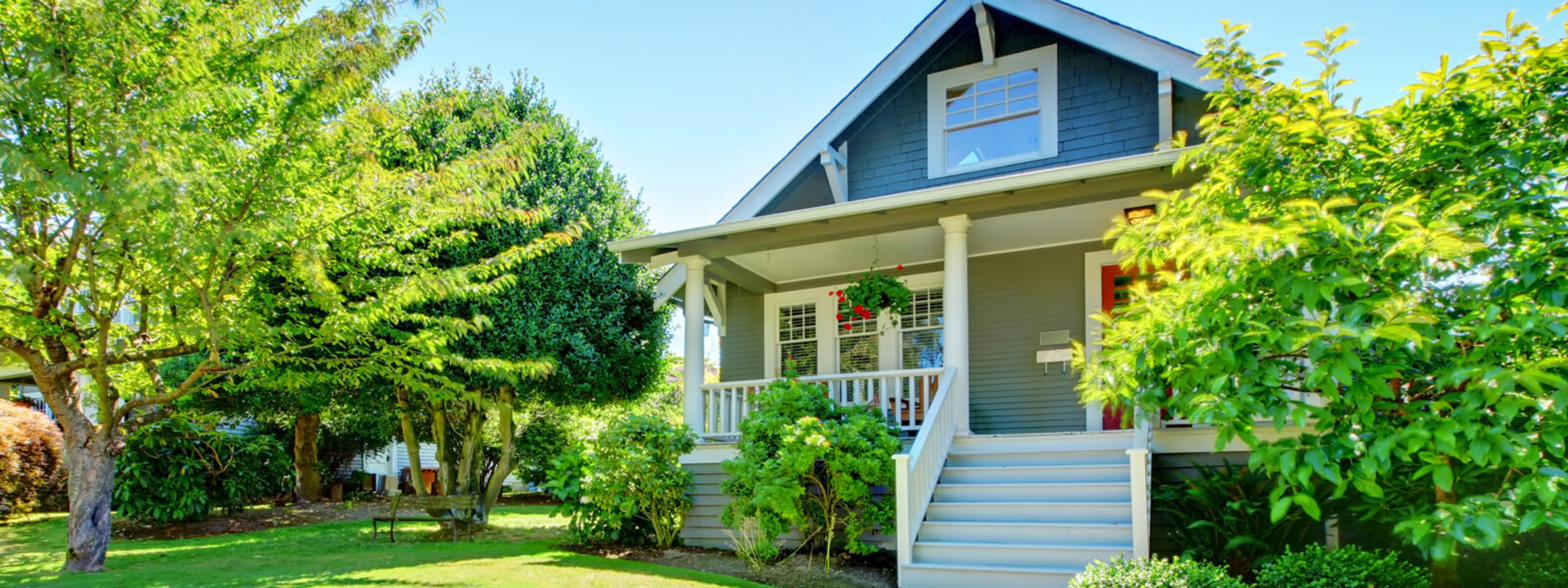 Buying a house isn't as daunting as you think