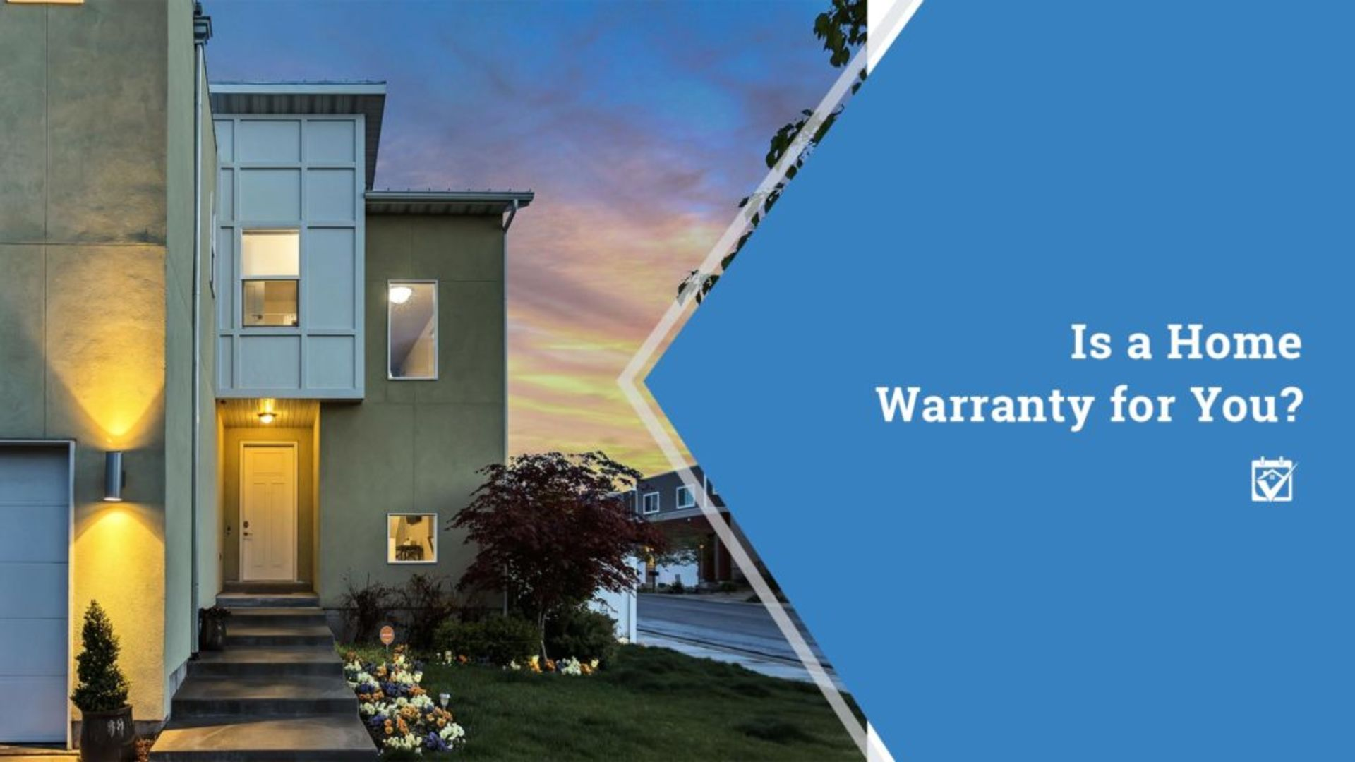 Should You Consider a Home Warranty?