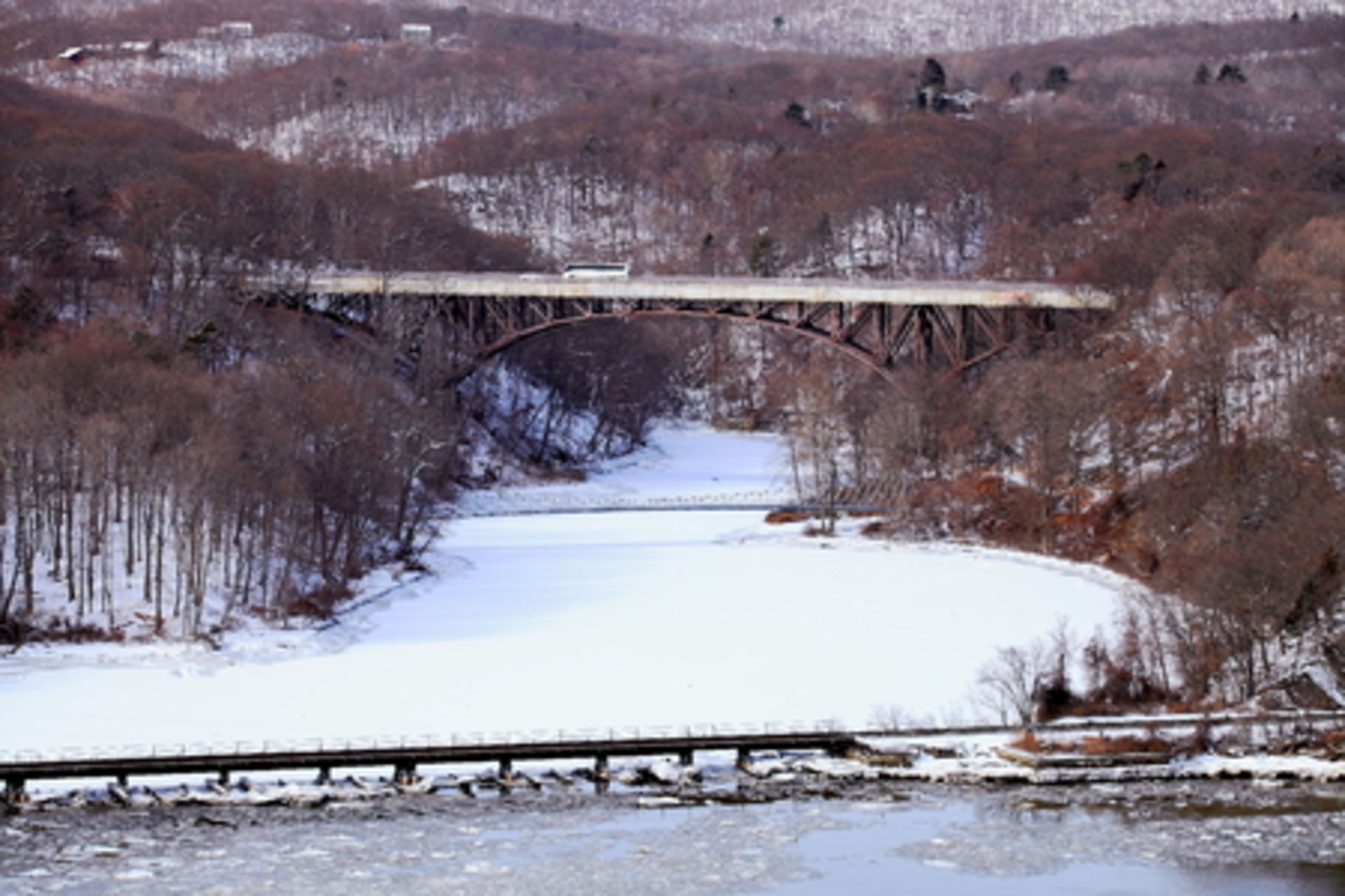 Winter Fun Abounds in the Hudson Valley