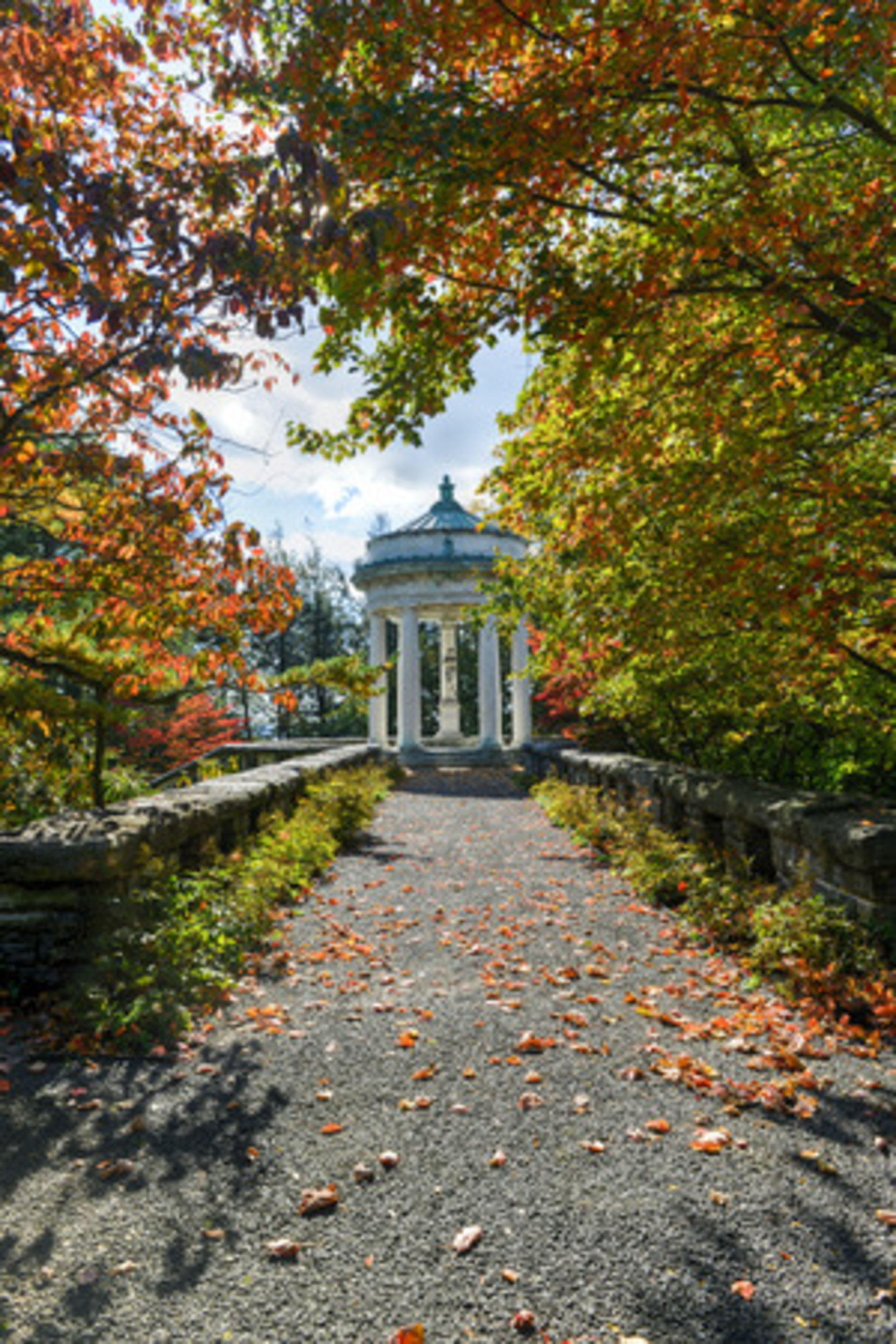 Enjoy the Hudson Valley's Great History as a Resident