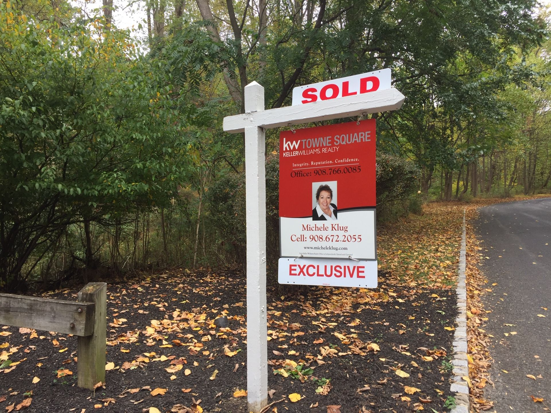 Is Fall a Good Time to Sell? We think so – and here's why.