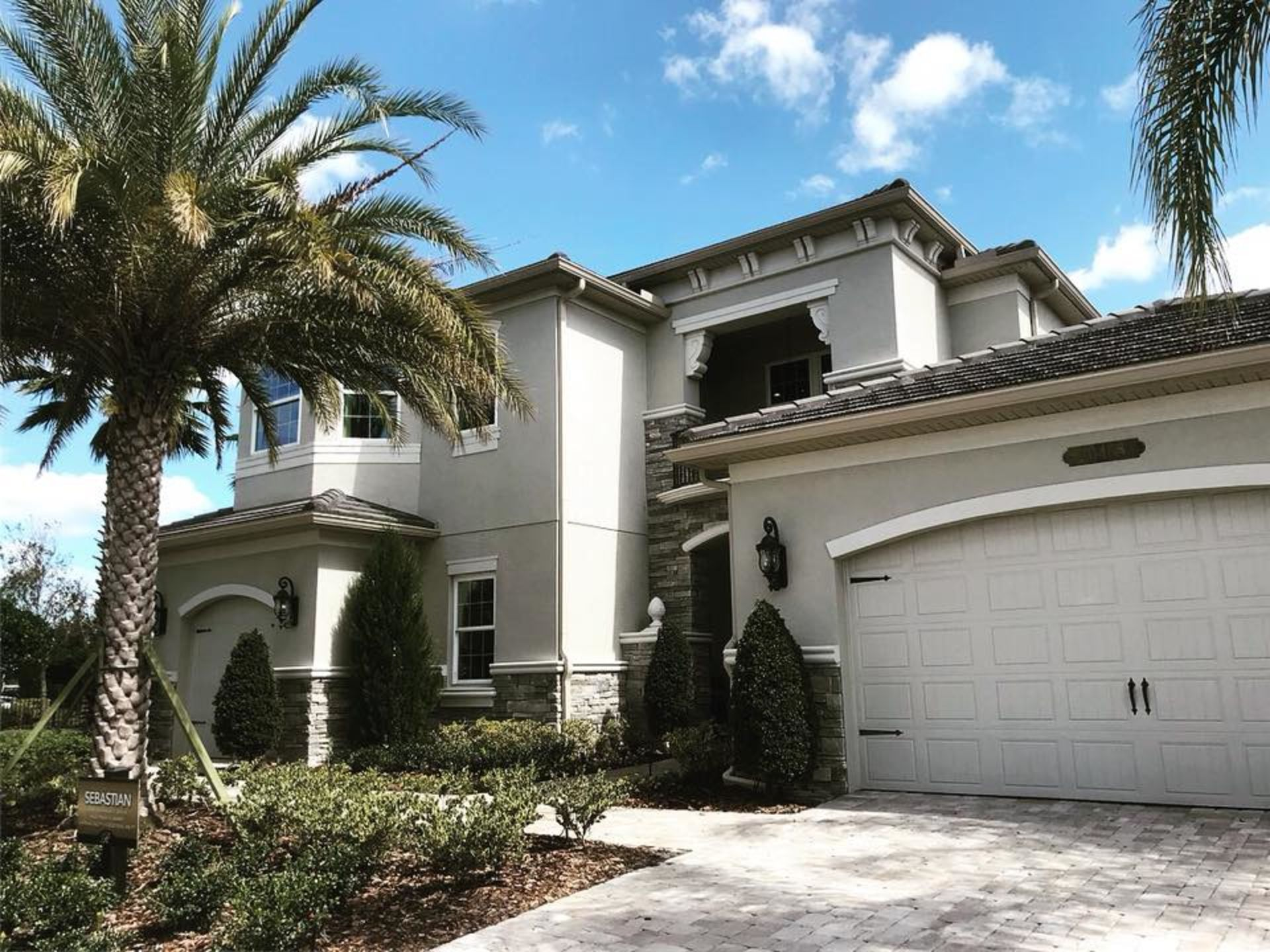 New Homes in Tampa Bay