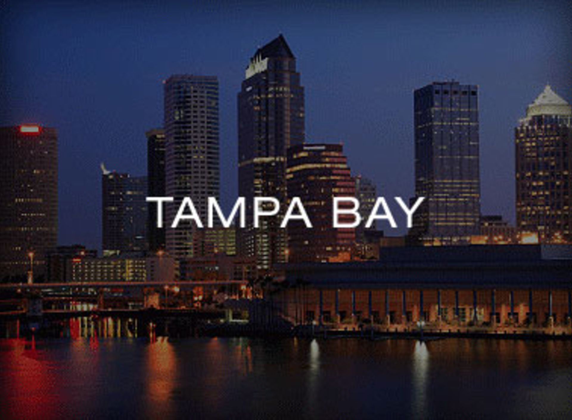 Tampa Bay March 2018 Market Stats