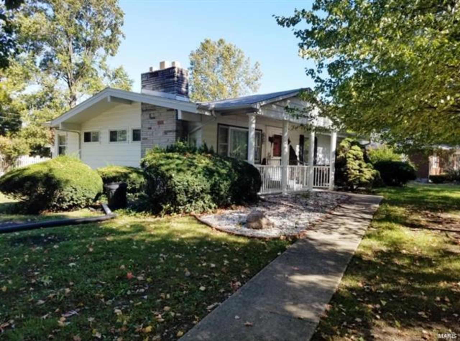 SOLD! 1537 Lindell Blvd. Granite City, IL 62040