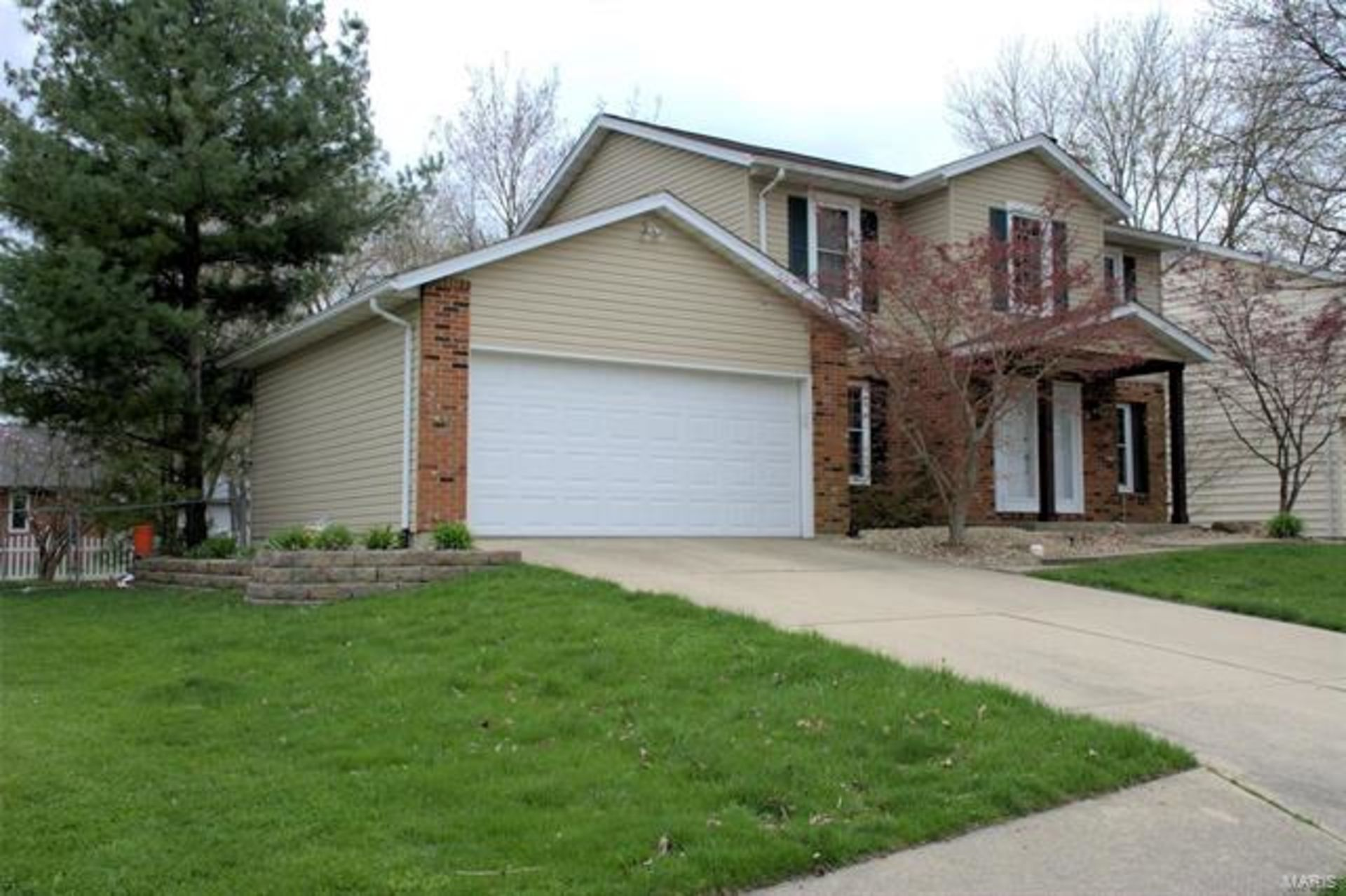 Just Listed! 904 Chancellor Drive, Edwardsville, IL