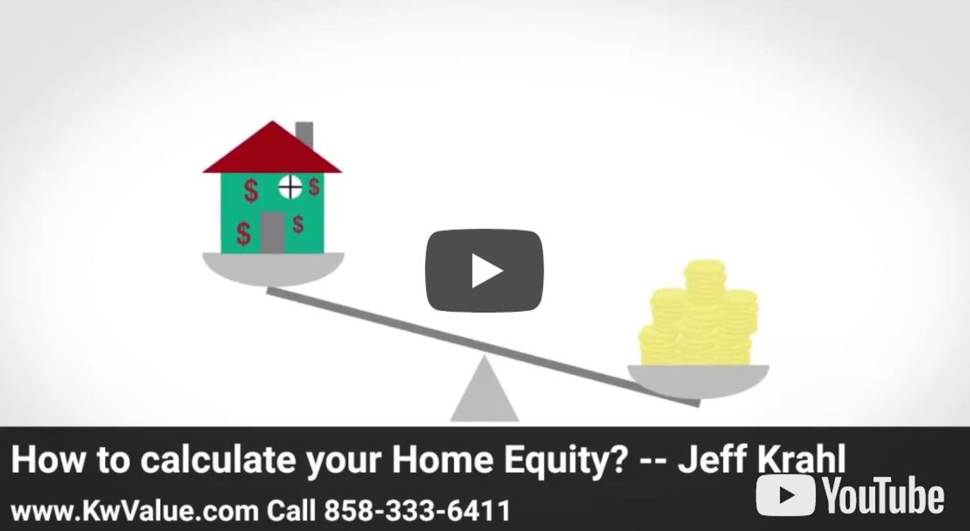 How to calculate your Home Equity?