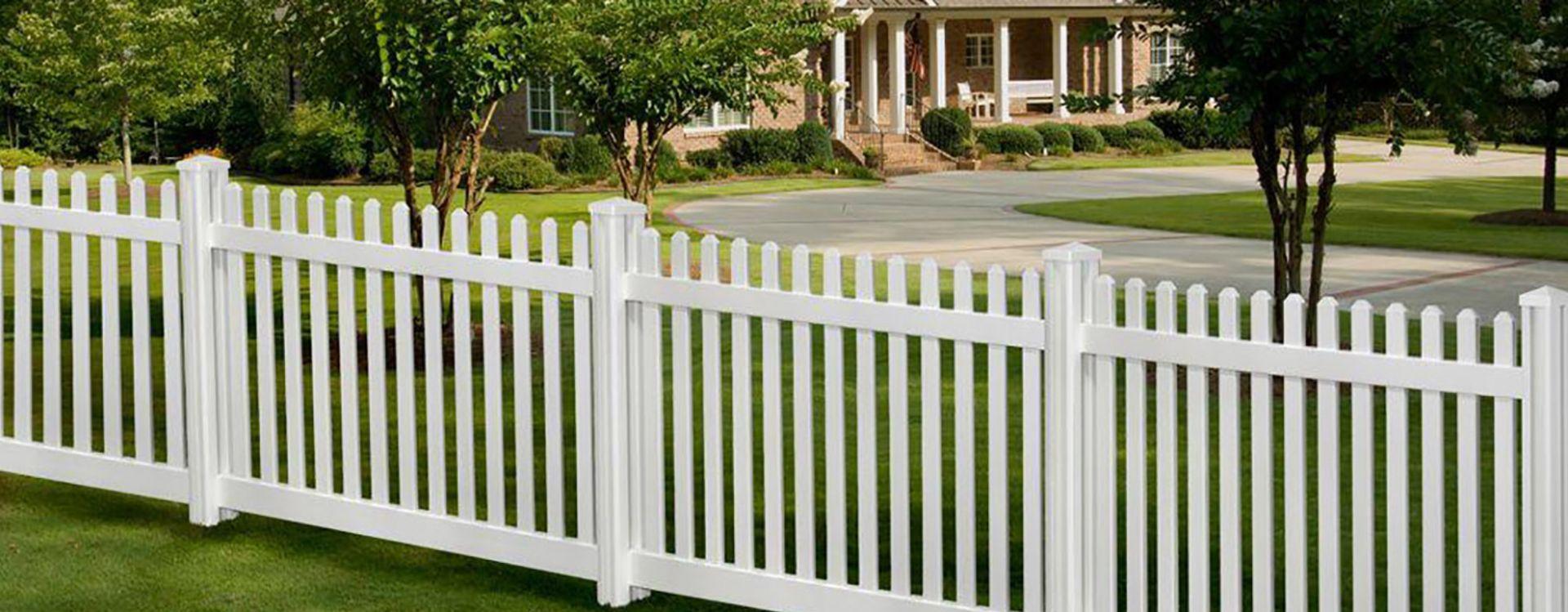 So You Wanna Build a Fence?