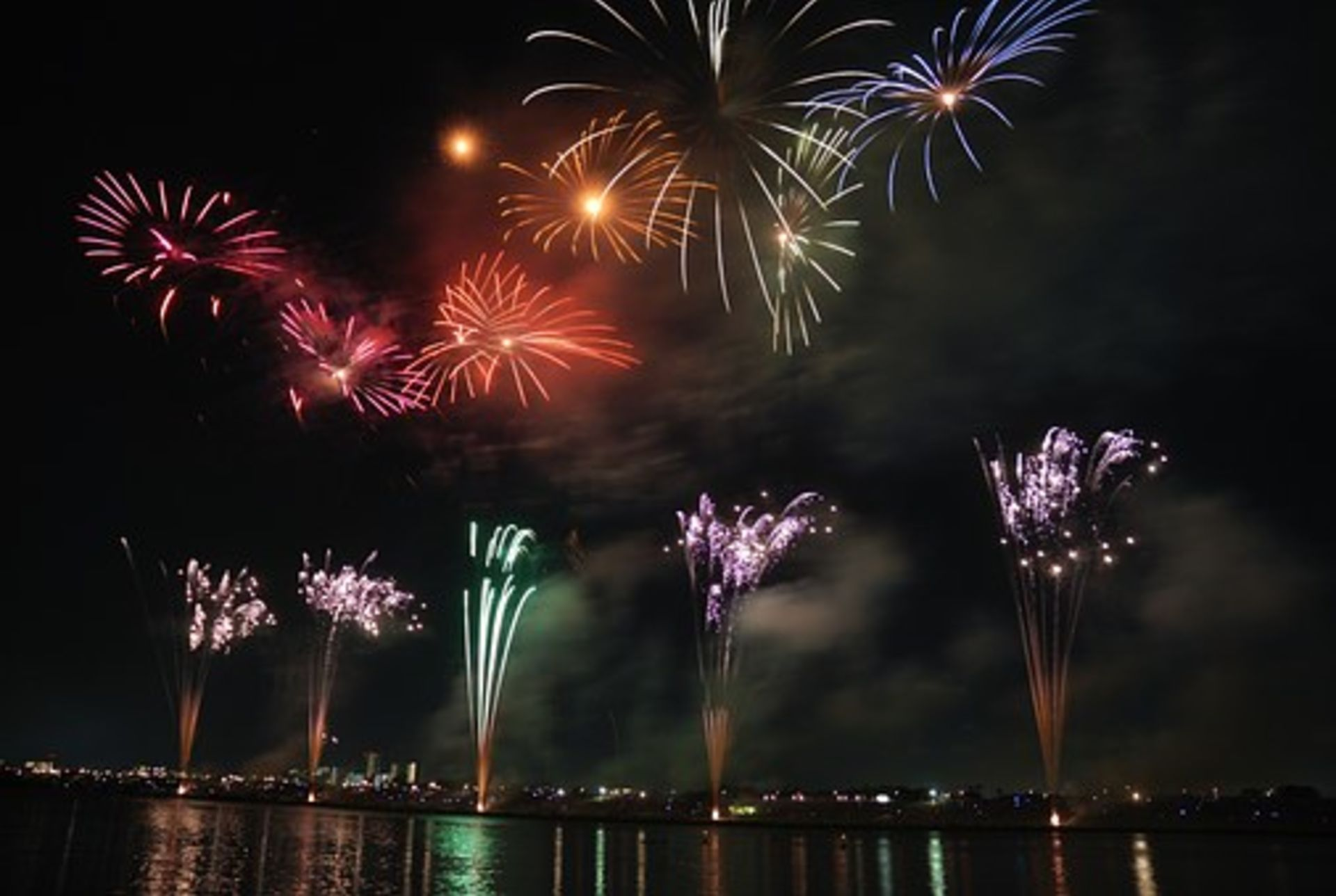 Here's What Real Estate And Independence Day Have In Common