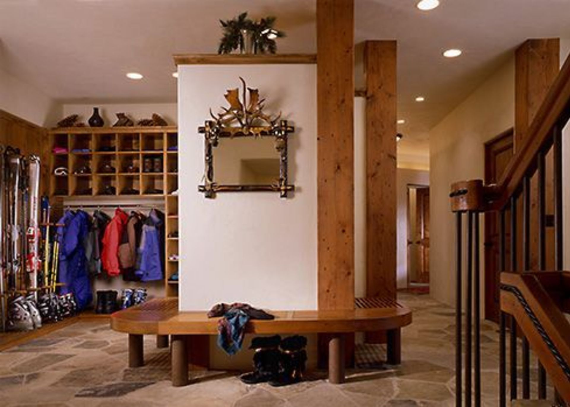 A Winterizing Checklist for Mountain Homes