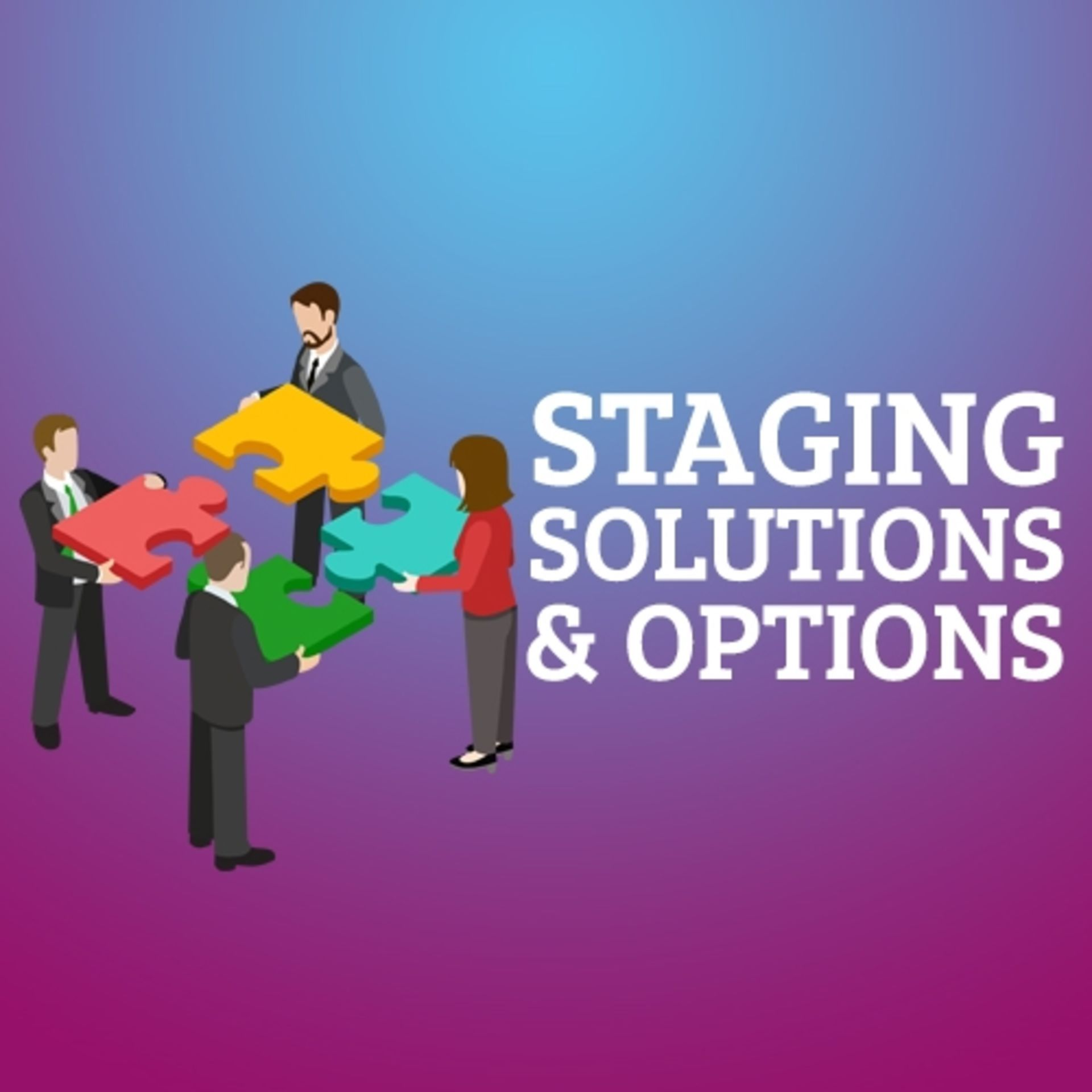 Staging Solutions for Selling Your Home