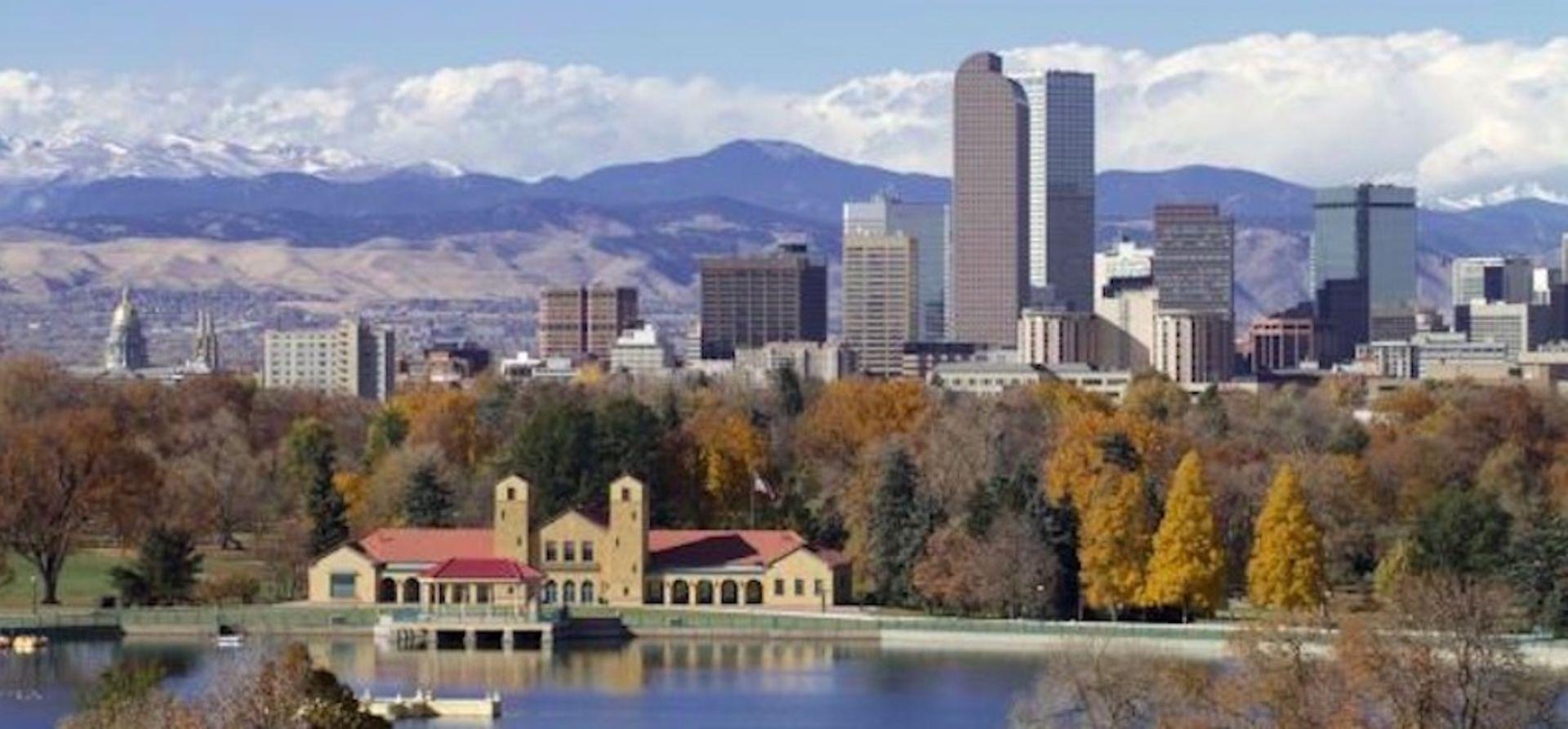 Denver Real Estate Market Trend