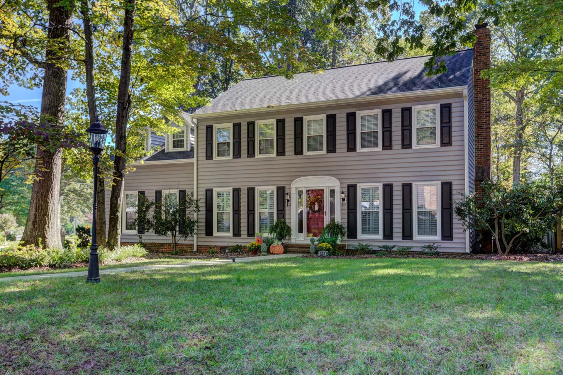 Open House in Greensboro this Sunday!