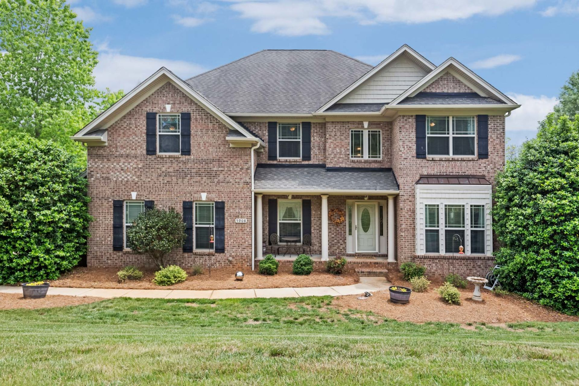 Open House this Weekend in Crutchfield Farms!