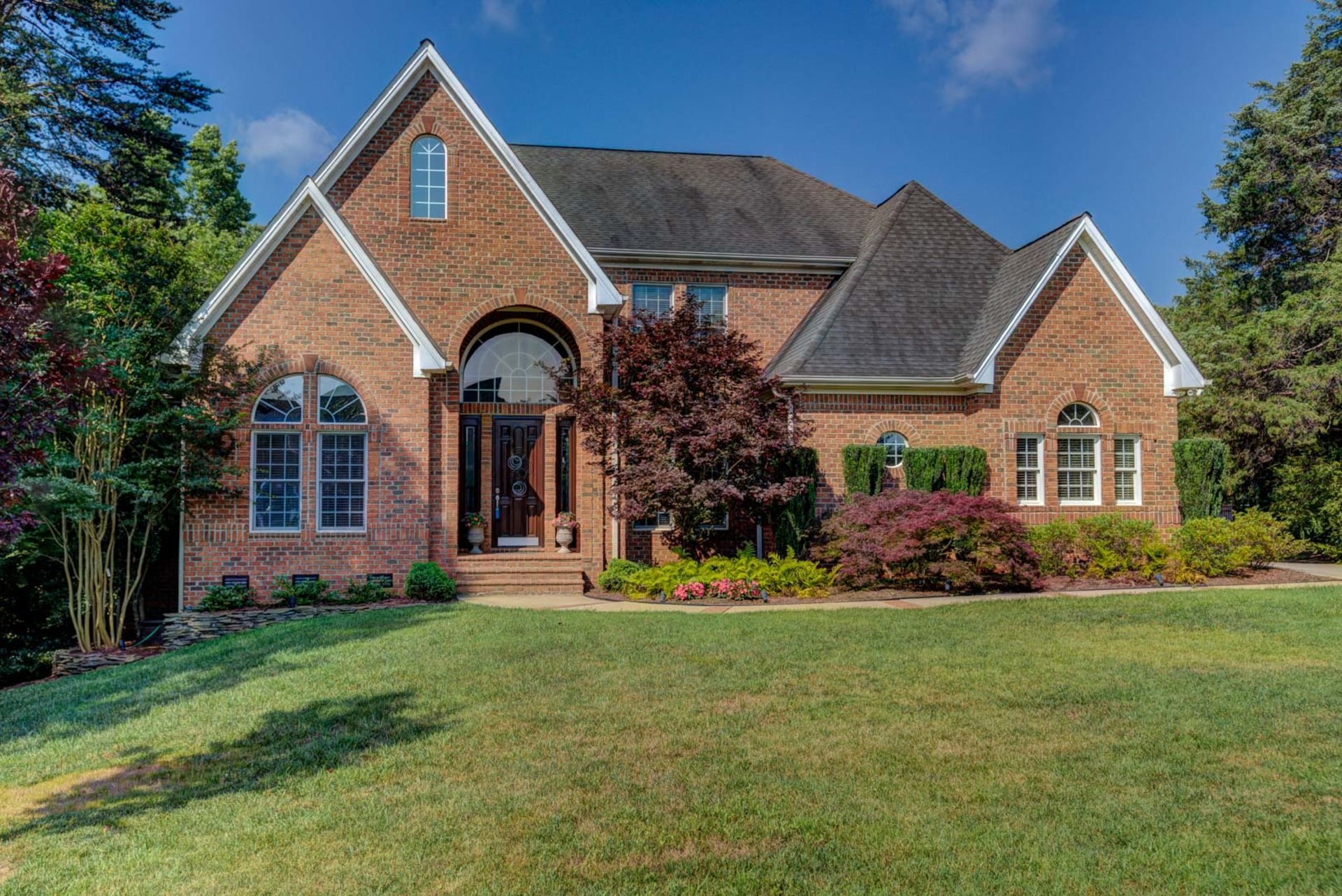 OPEN HOUSE this Saturday in Staffordshire Estates!