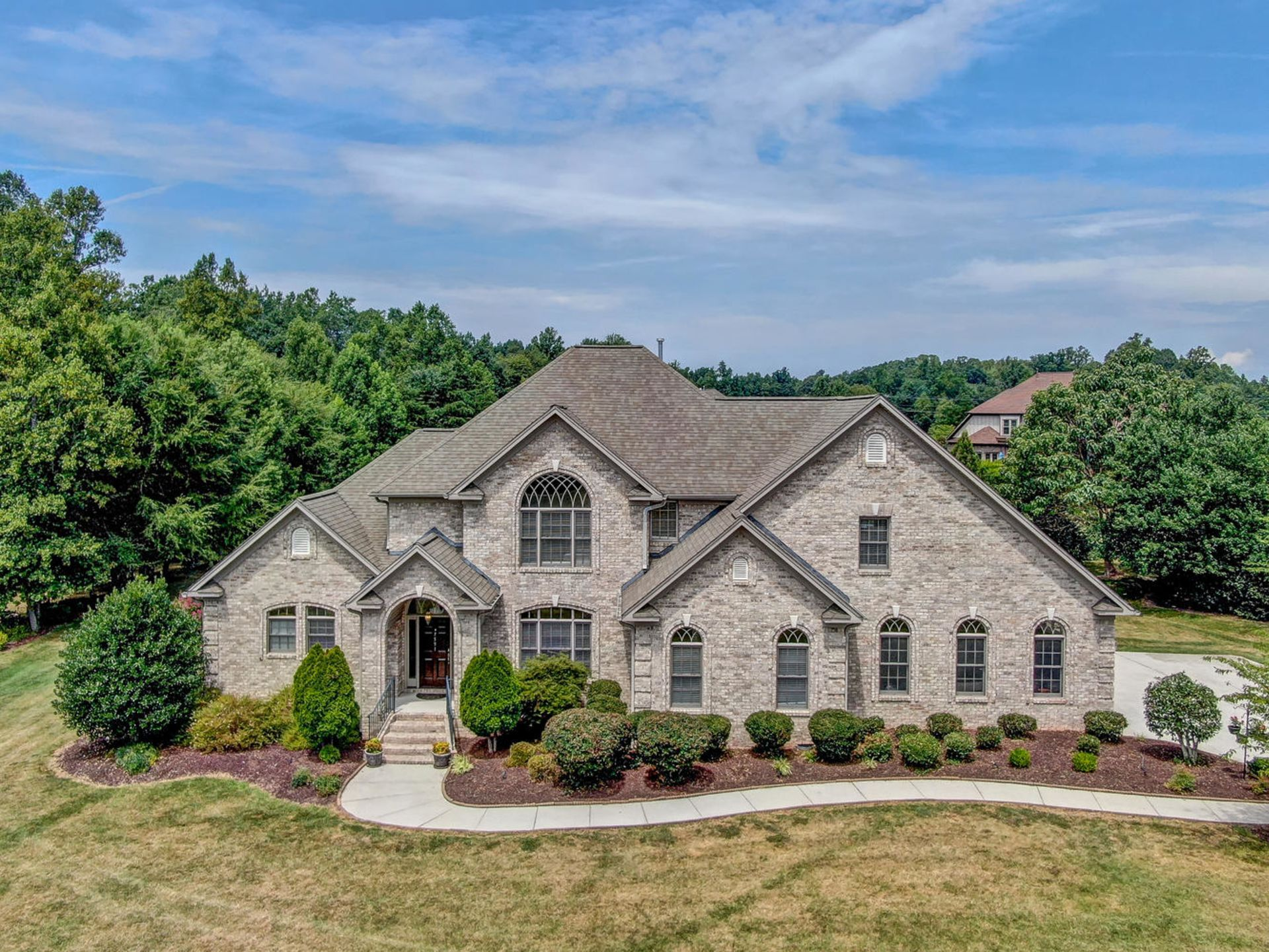 Executive home in wonderful community of Arbor Run.