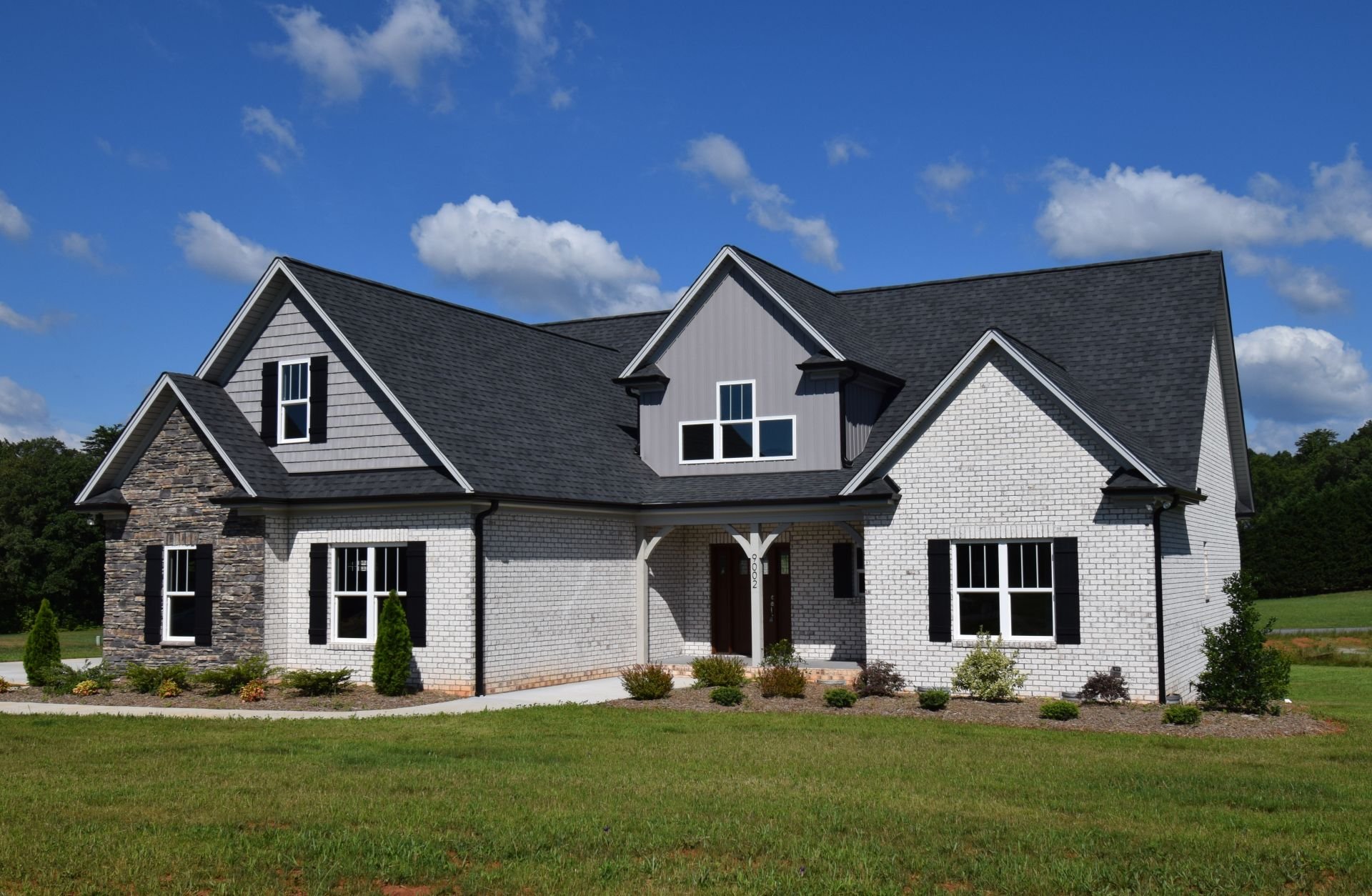 Open House – NEW CONSTRUCTION in The Reserve at Oak Ridge!