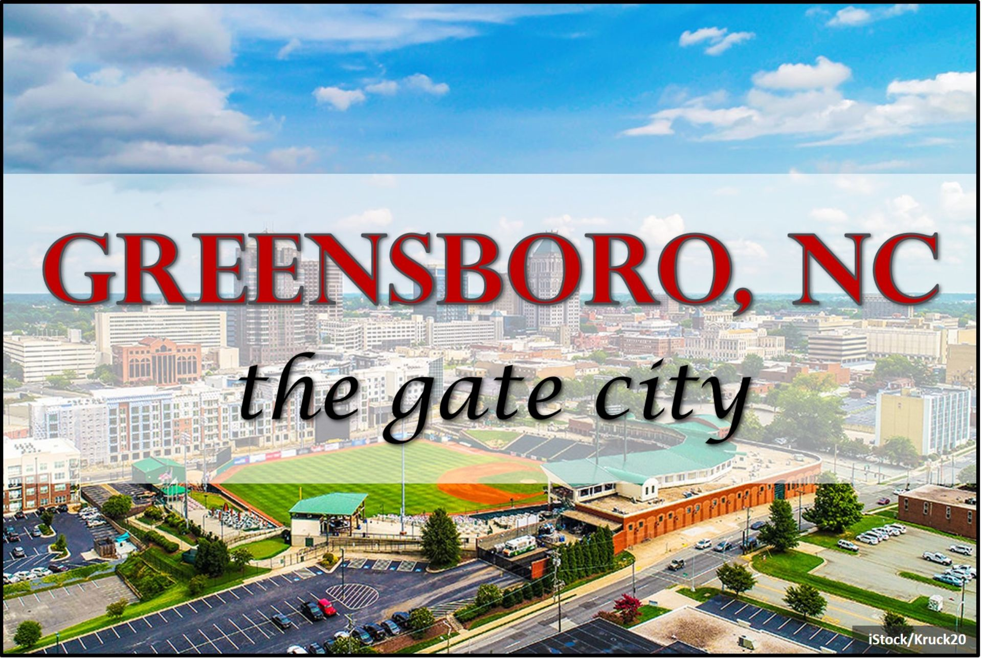 Why Greensboro is One of the Best Places to Retire