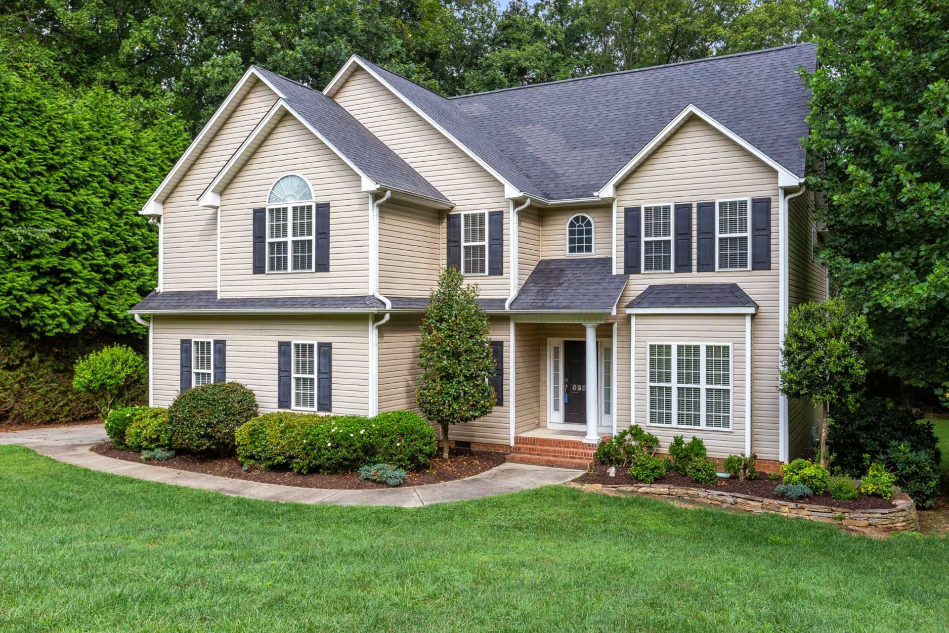 $10,000 PRICE REDUCTION – 6982 Bethesda Court, Summerfield