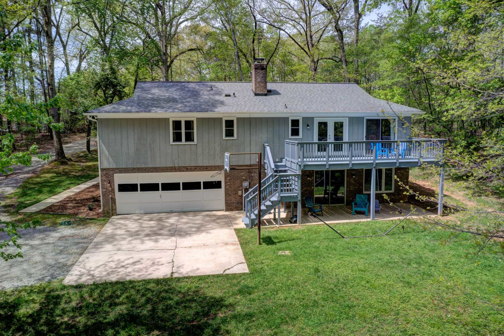 Open House this Sunday in Summerfield!