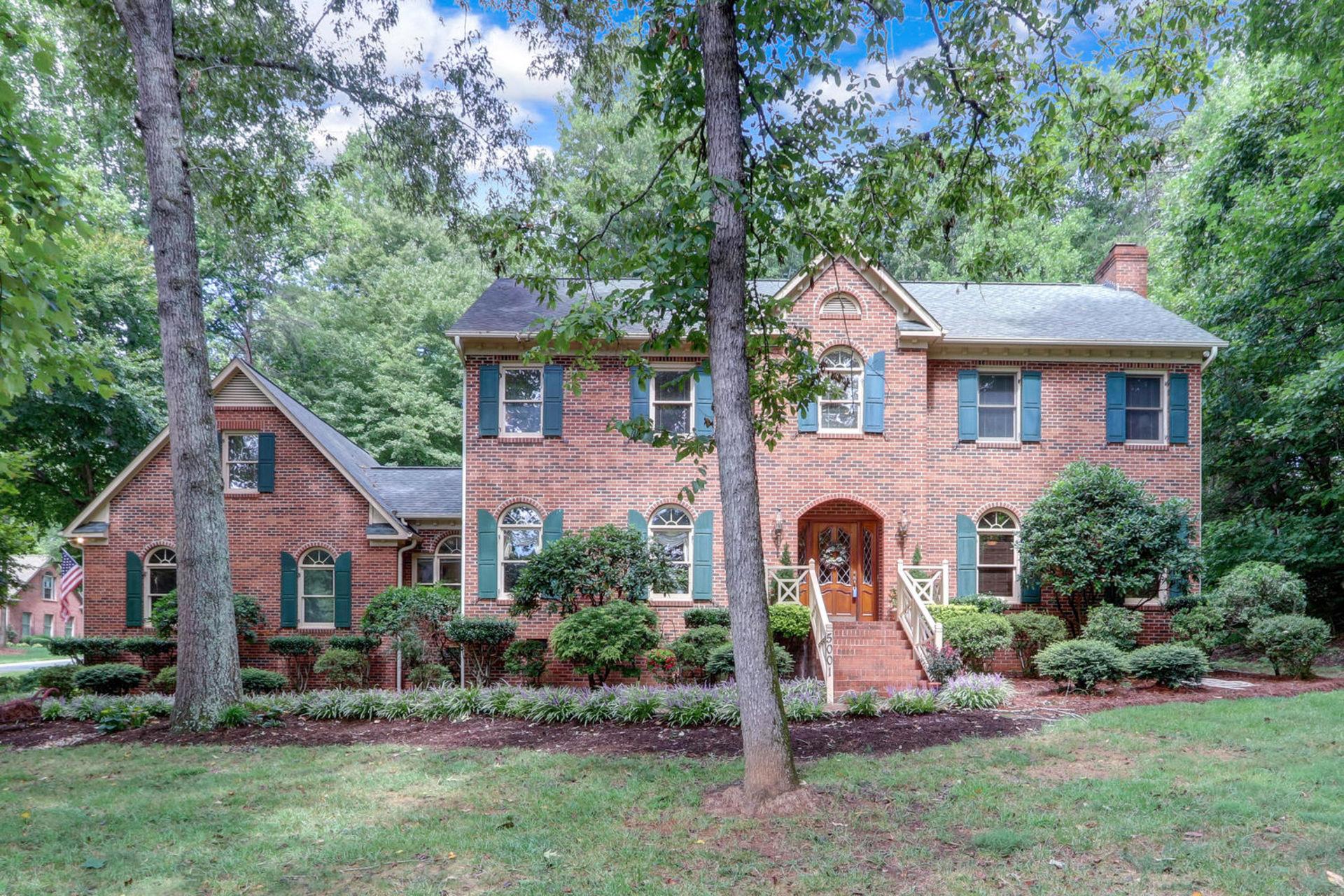 Oak Ridge OPEN HOUSE – 5001 Millstaff Drive