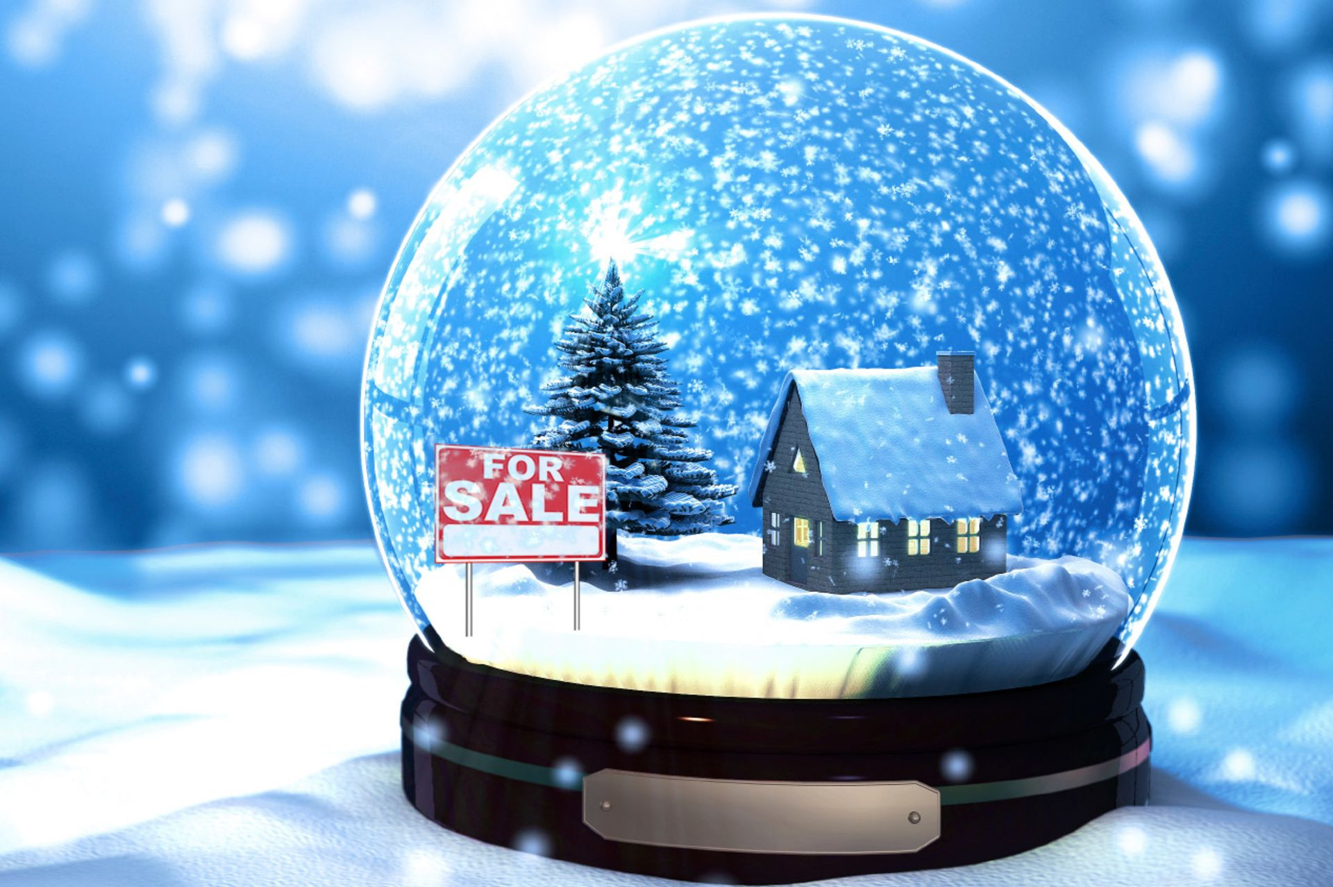 Why this winter may be the best time to buy a home