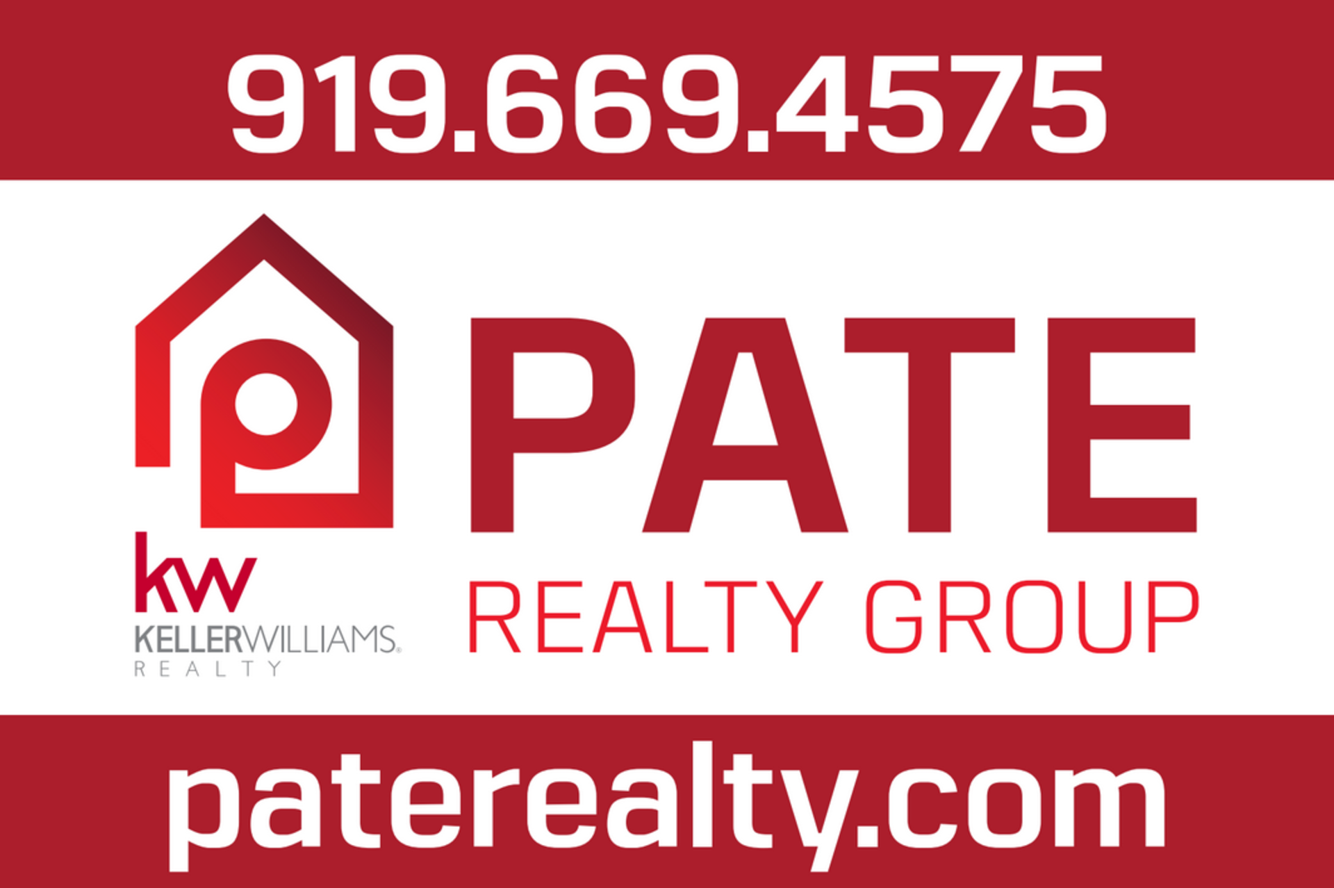 Pate Realty Group May Blogs