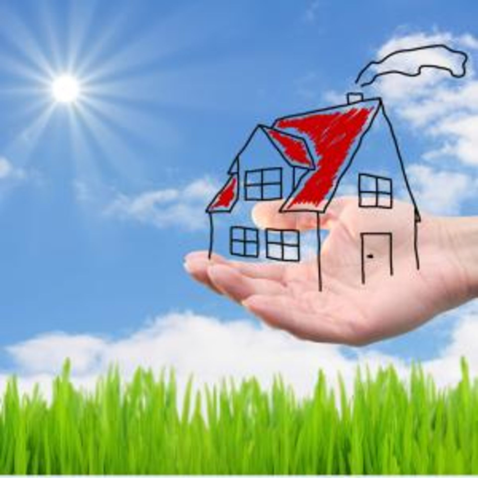 Is This the Year to Move Up to Your Dream Home