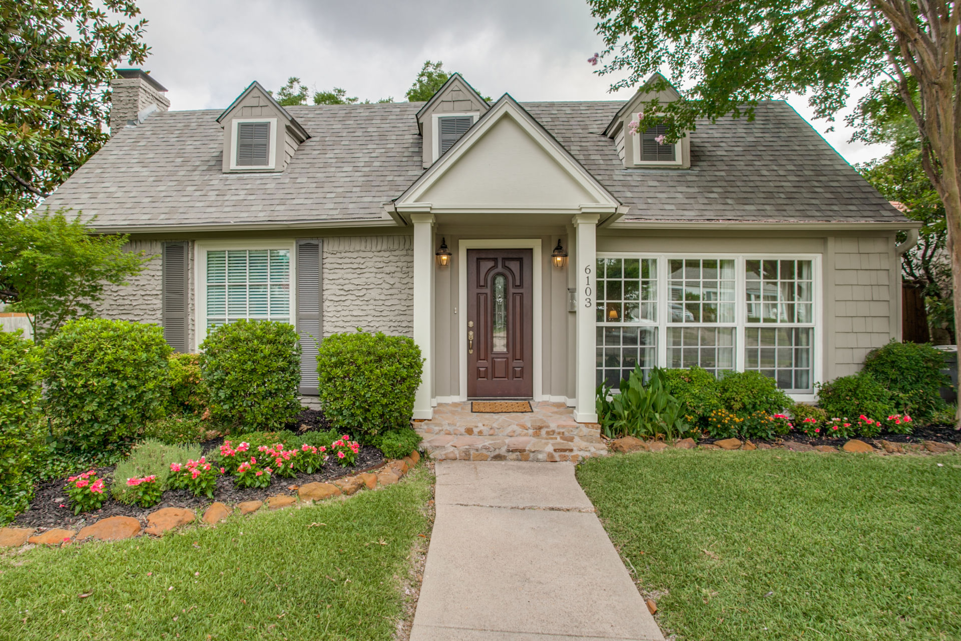 6103 Martel Ave – Dallas, TX  **OPEN HOUSE** Sunday, 10/28/18 2-4pm
