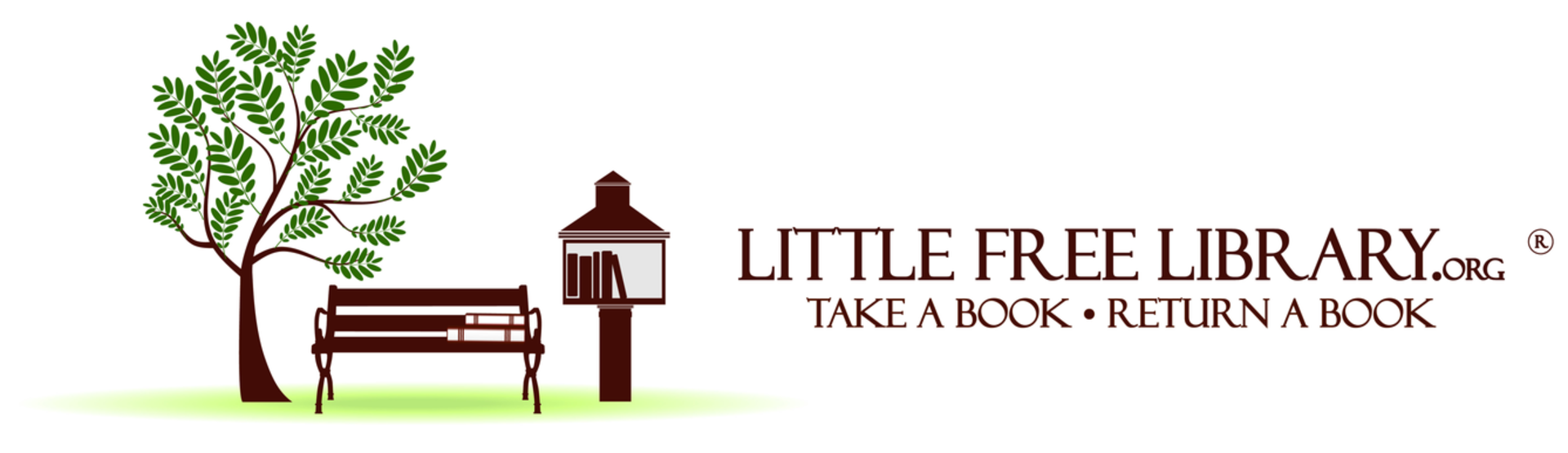 Little Free Libraries have you reading outside the box