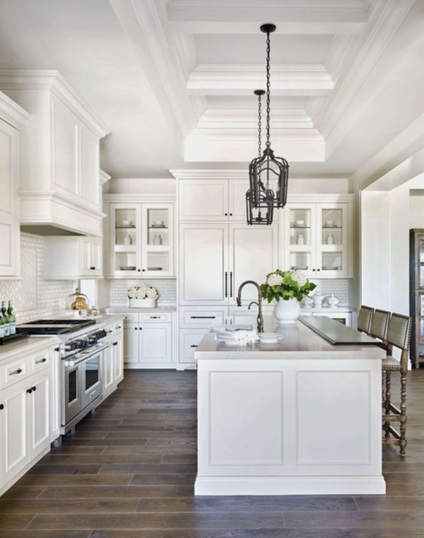 Durable Kitchen Floor Options