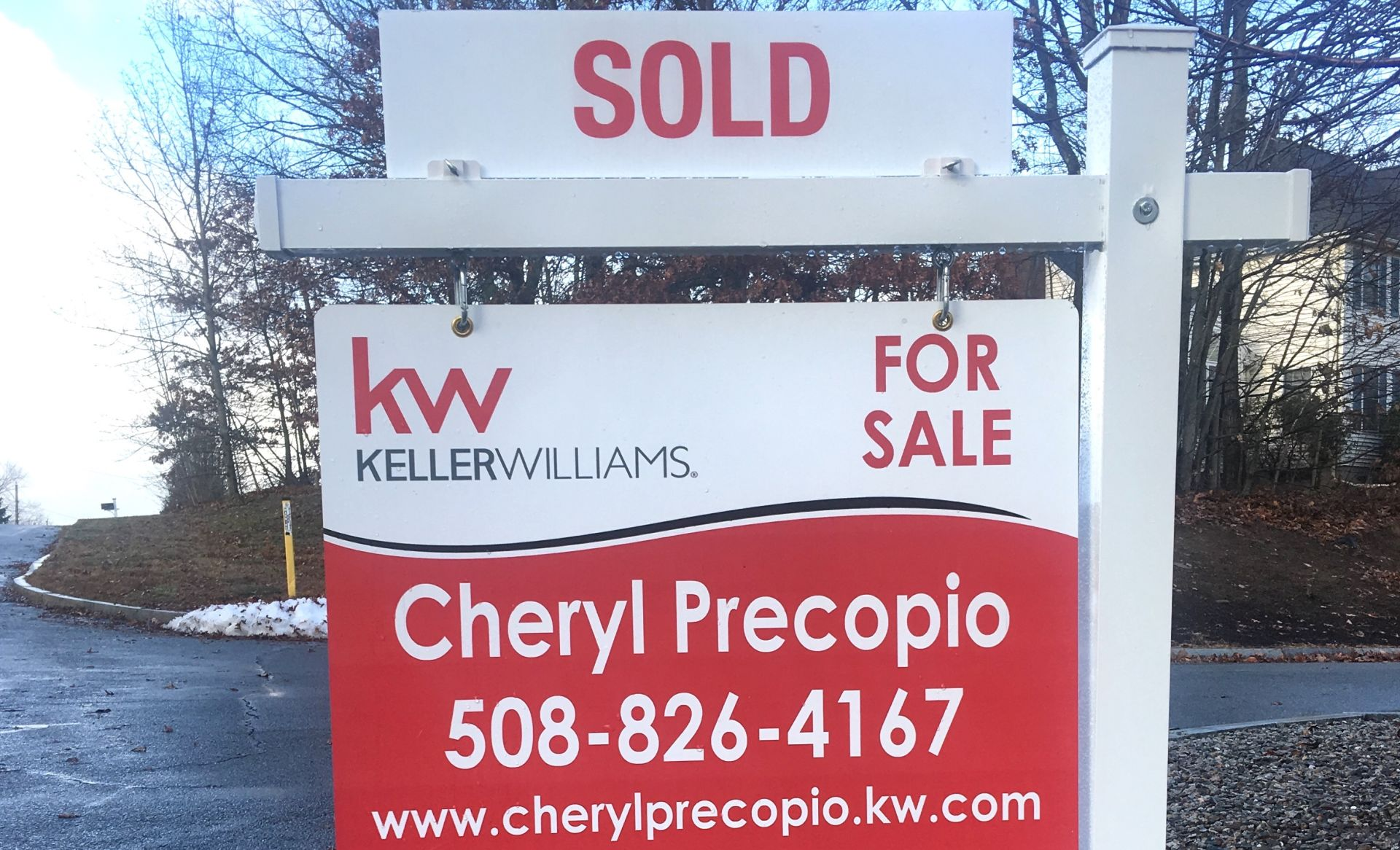 RECENTLY SOLD HOMES!!