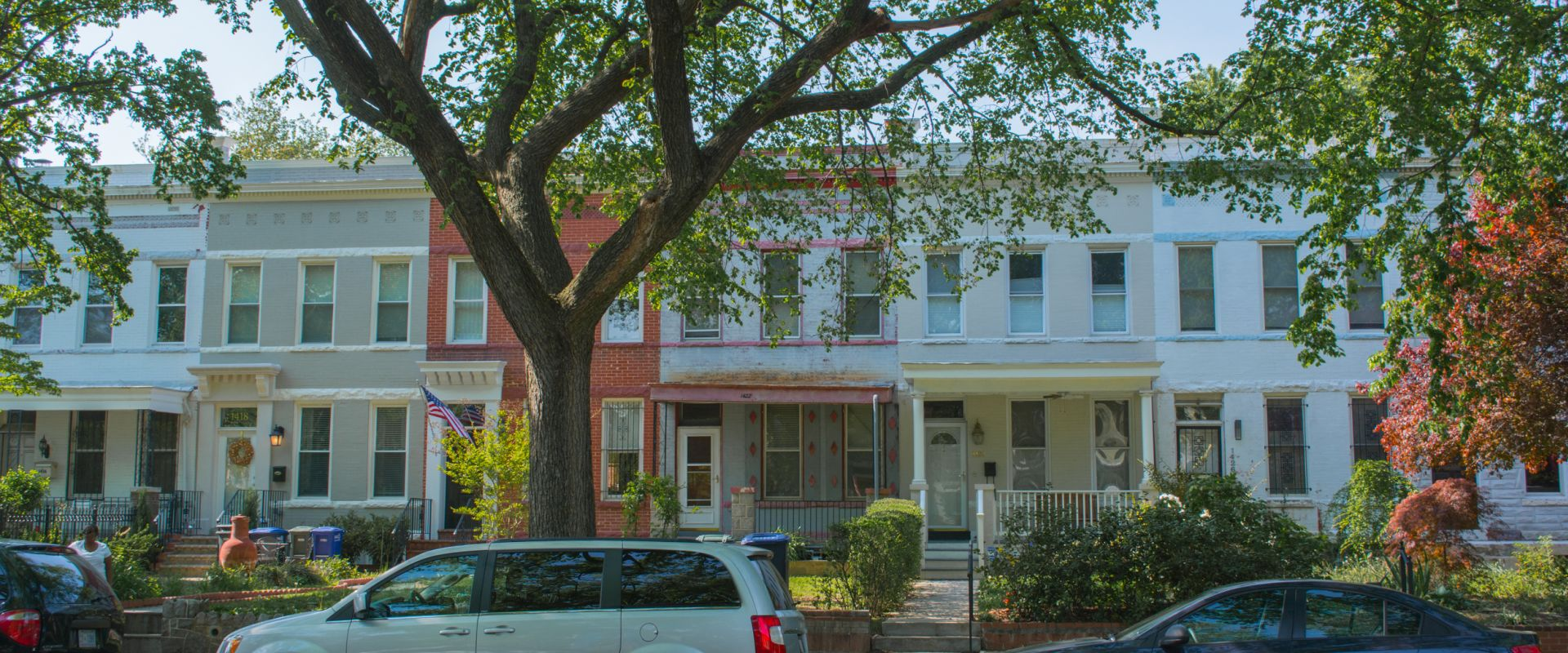 Potomac Ave DC Real Estate