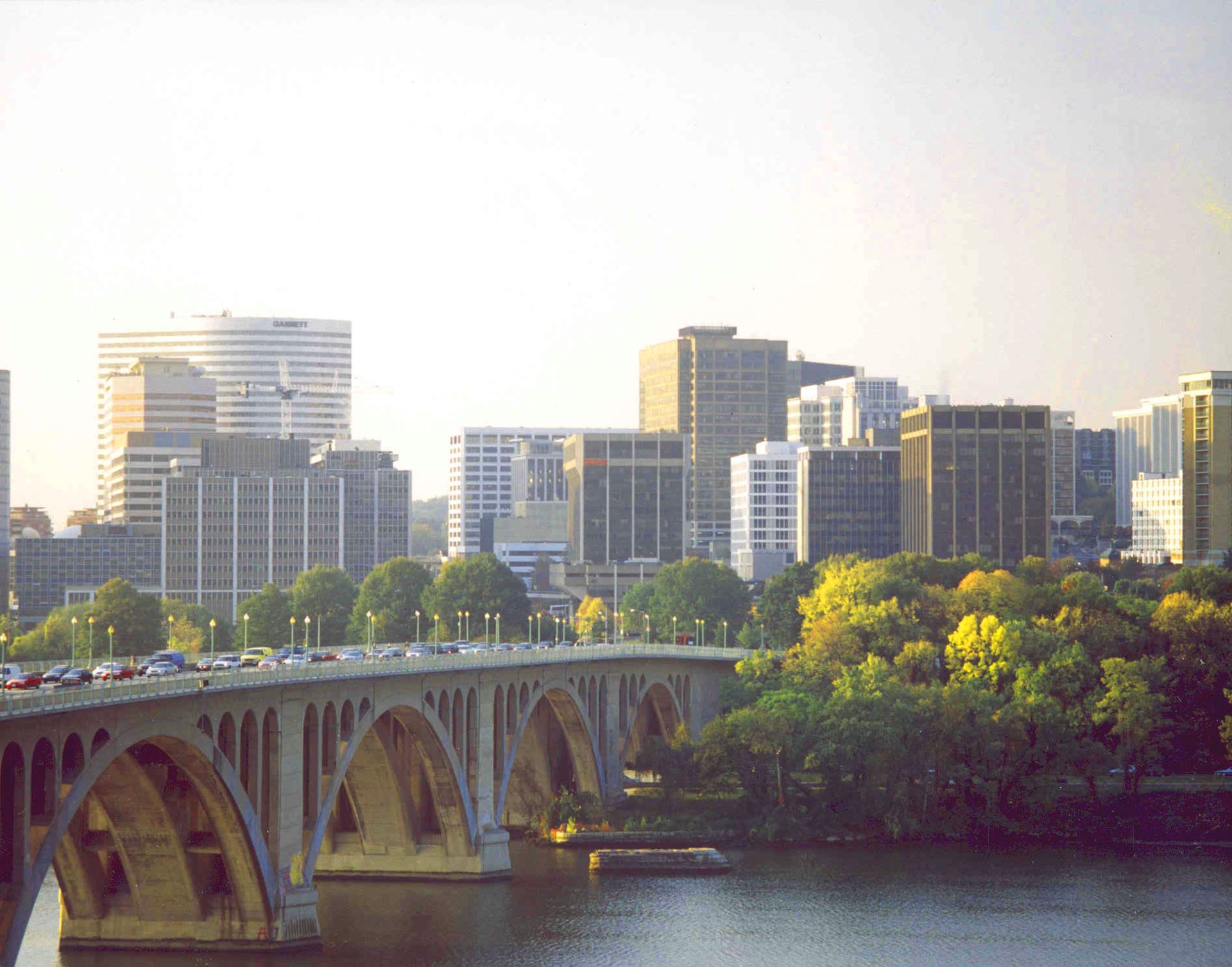 Rosslyn va real estate