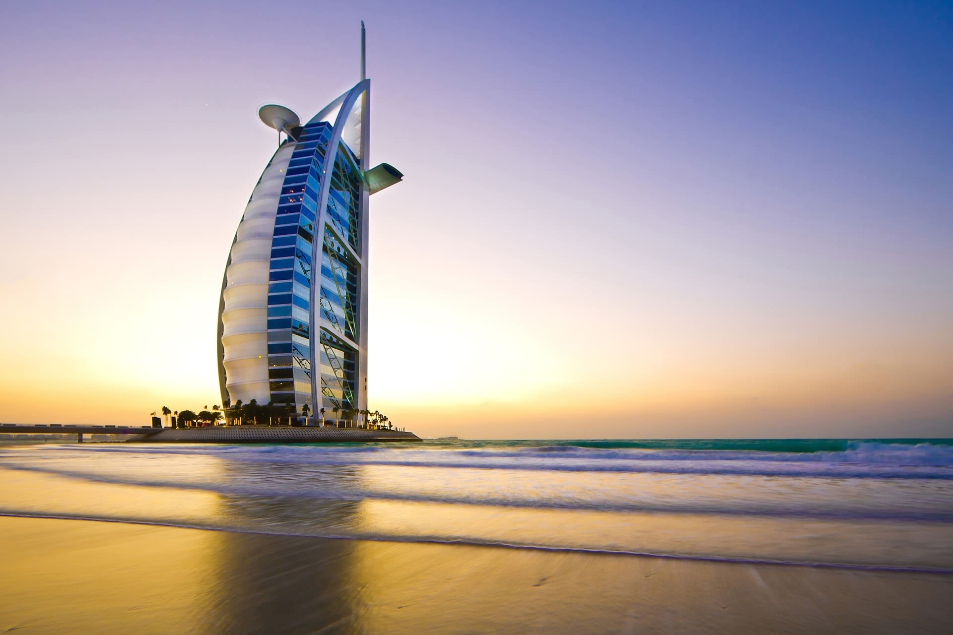 14 Reasons Why You Should Invest in Dubai