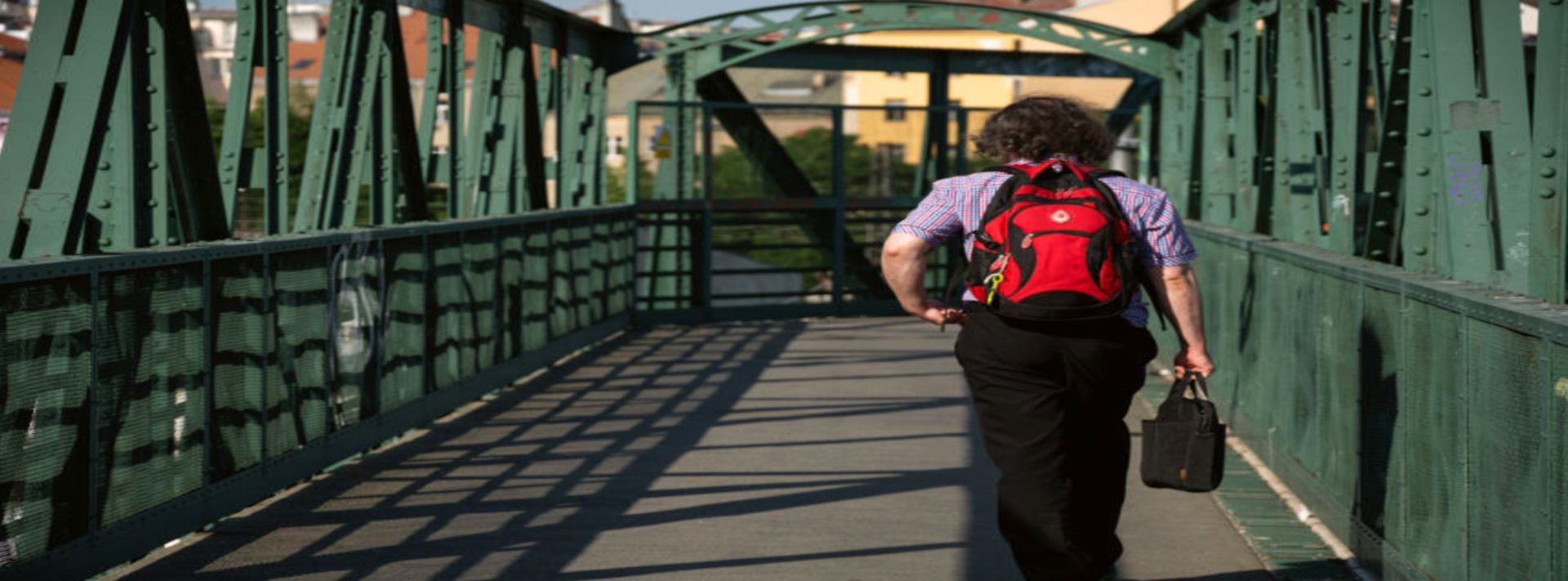 How to Get Fit With a Long Commute