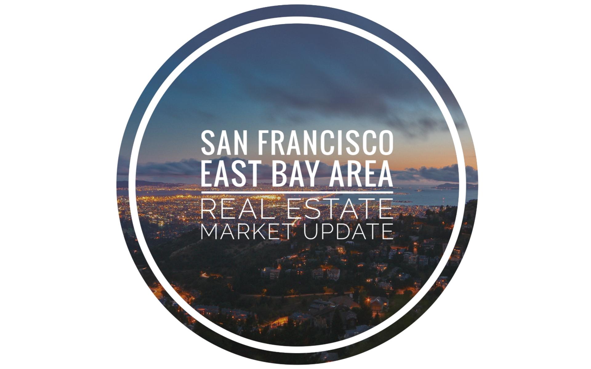 SF East Bay Area Market Update – April 2017
