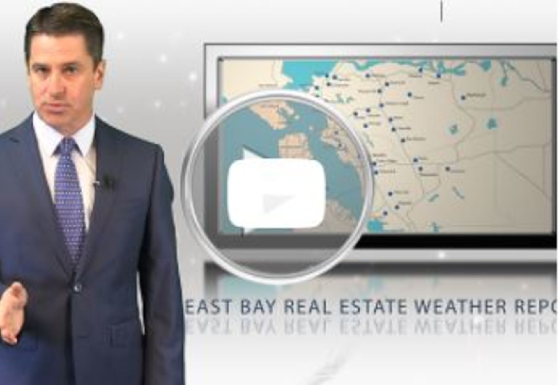 June 2017 East Bay Real Estate Weather Report