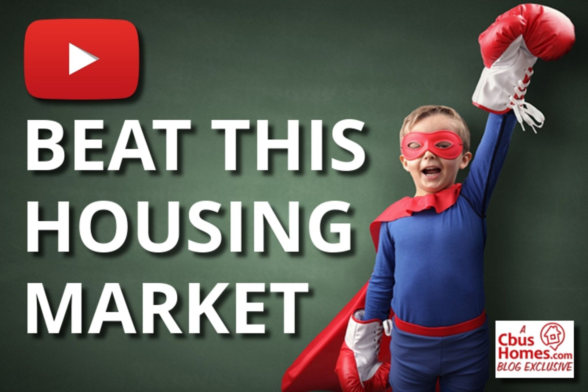 How To Beat This Crazy Real Estate Market