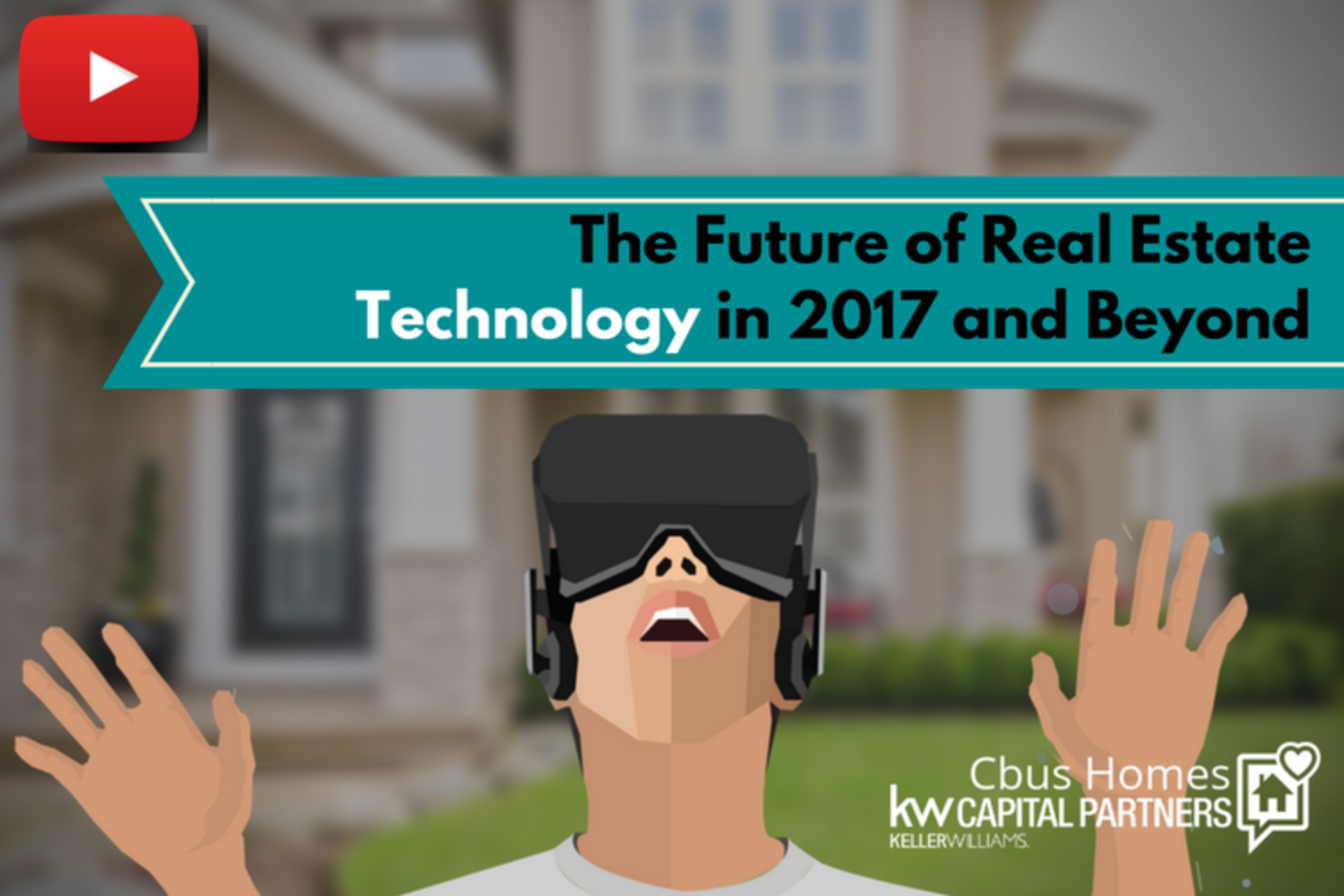 The Future of Real Estate Technology in 2017 | First Mondays