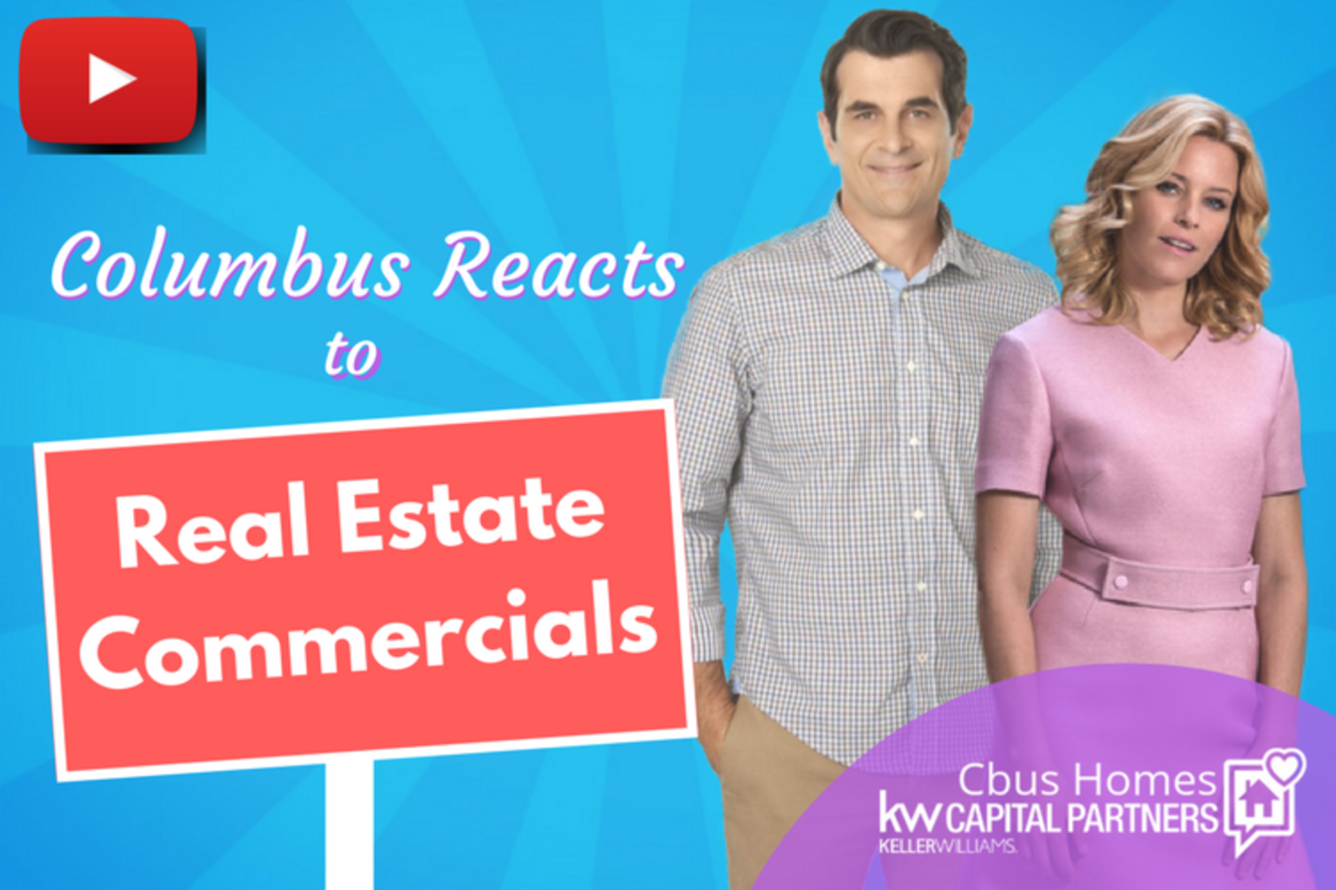 Columbus Reacts to Real Estate Commercials From Zillow, Realtor.com, and IKEA