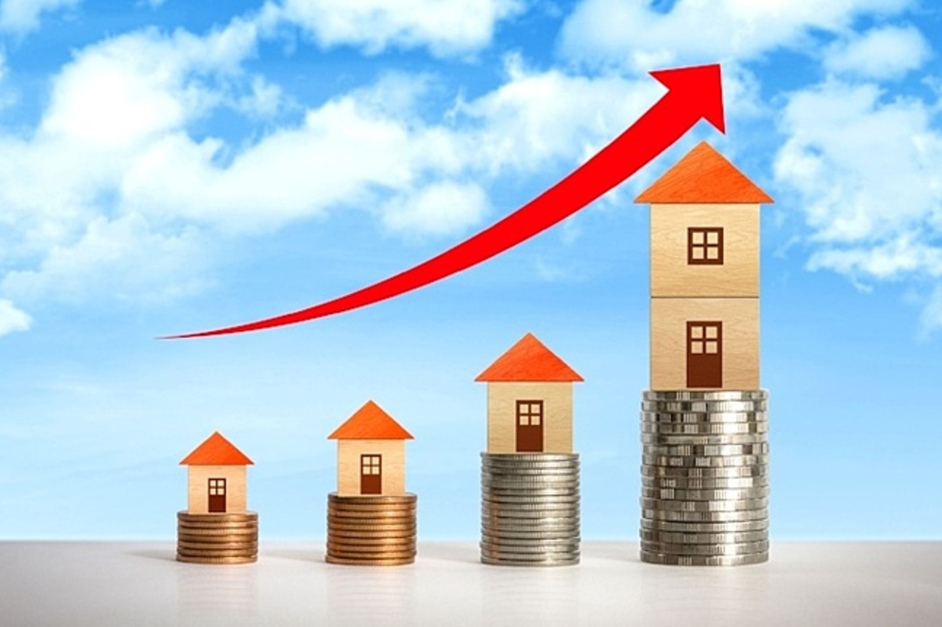 Experience Financial Freedom through Real Estate Investing