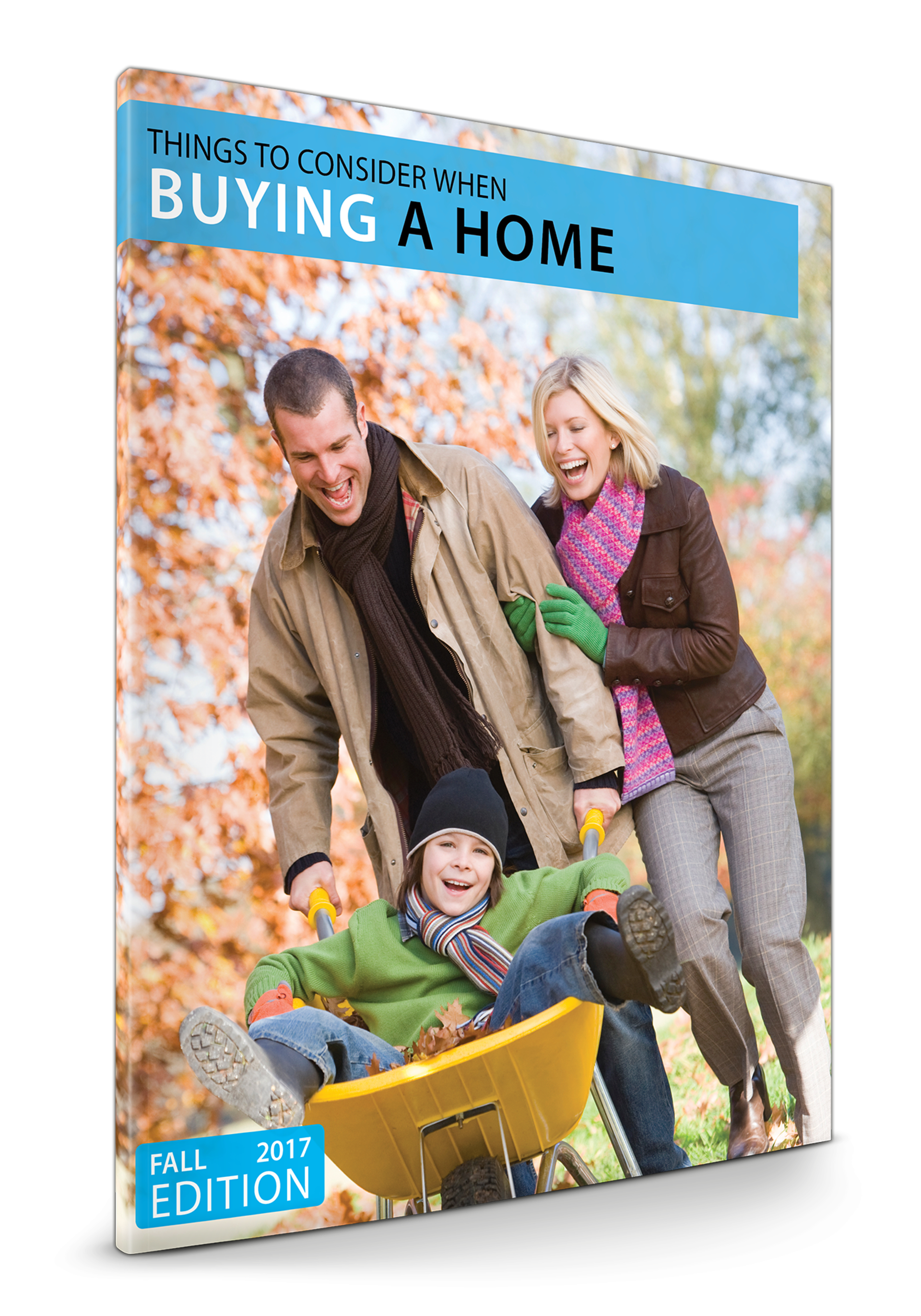 The Mike Russell & Associates Fall 2017 Home Buyers Guide is Now Available